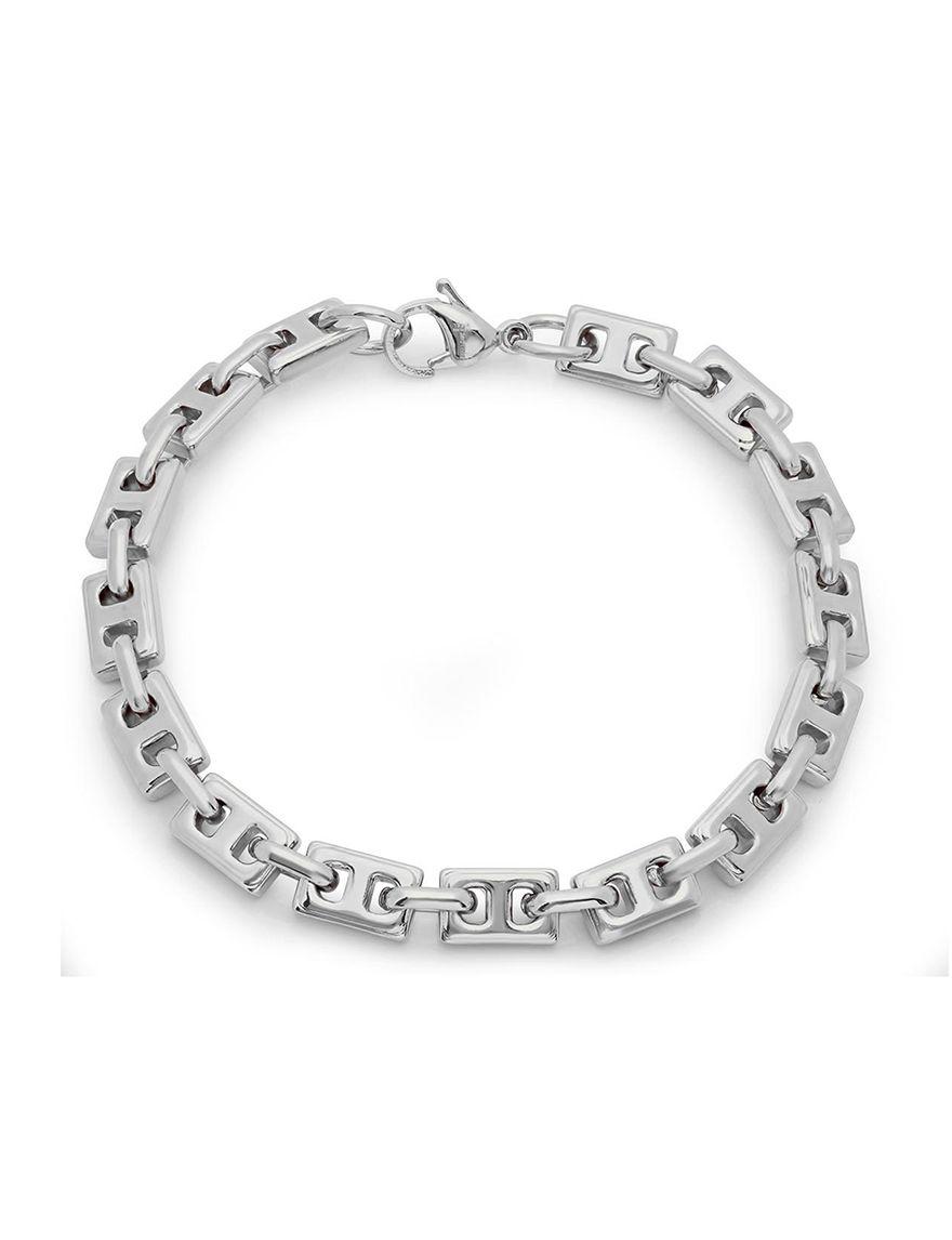 Steeltime Metal Bracelets