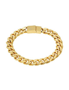 Steeltime Yellow Bracelets
