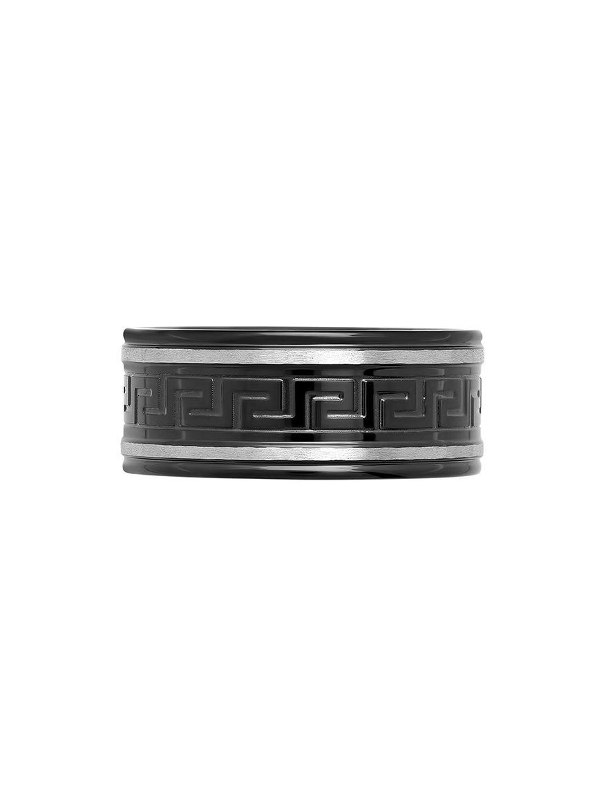 Steeltime Black Rings