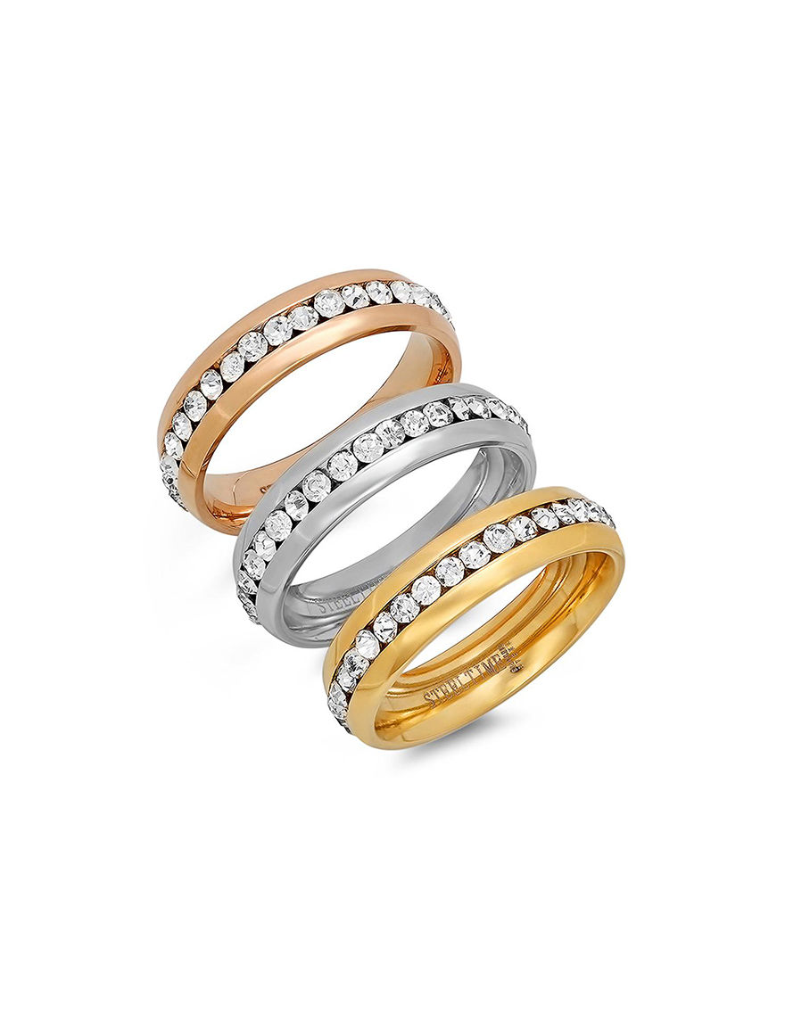 Steeltime Multi Rings