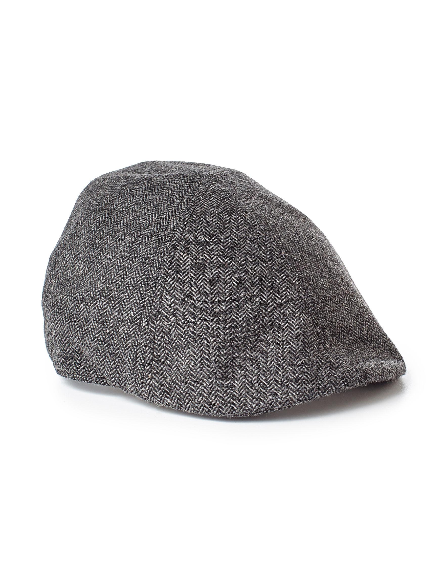 U.S. Polo Assn. Black Hats & Headwear