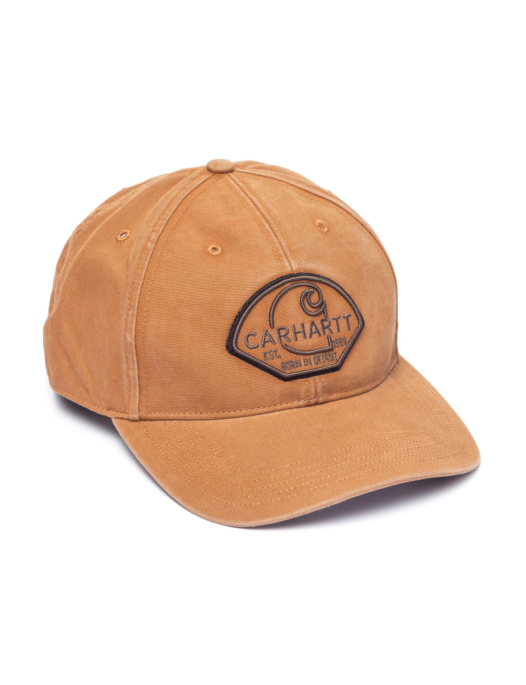 Carhartt Brown Hats & Headwear