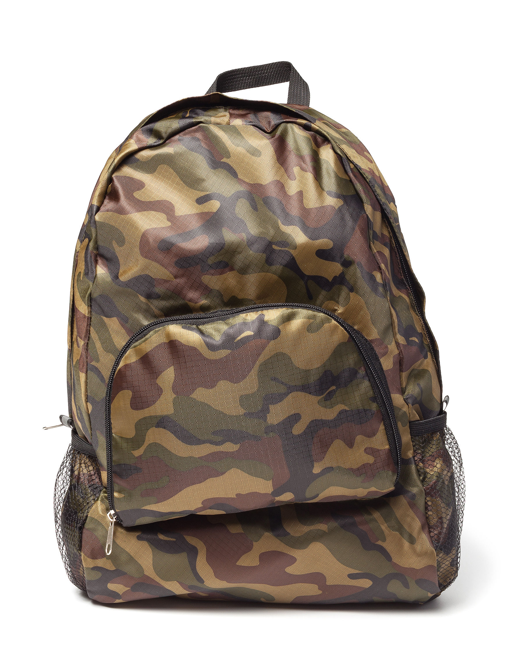 Nifty Camo Bookbags & Backpacks