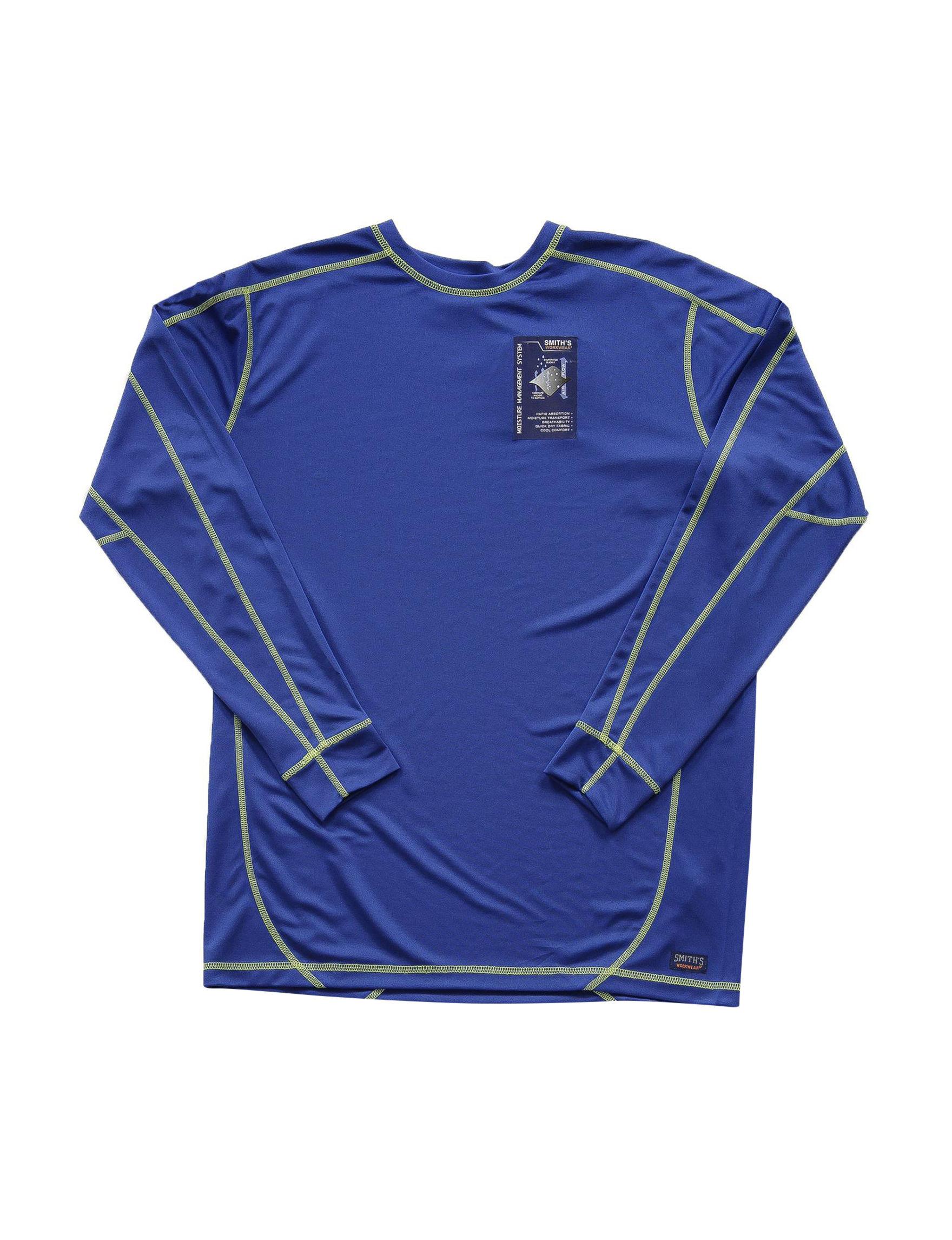 Smith's Workwear True Blue Tees & Tanks