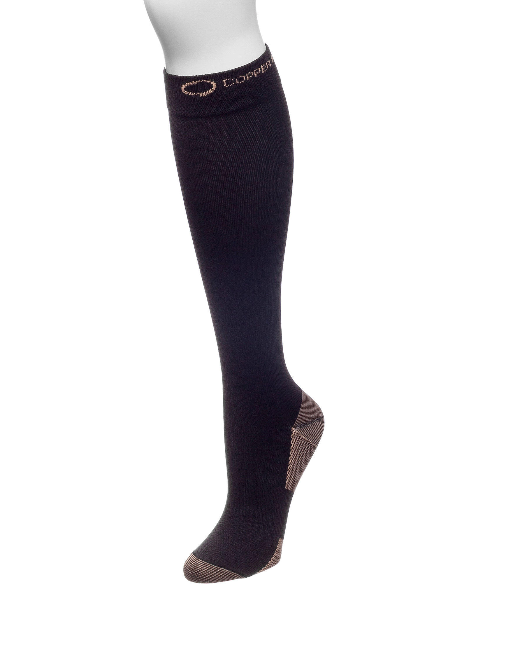 Copper Fit Knee High Compression Socks | Stage Stores