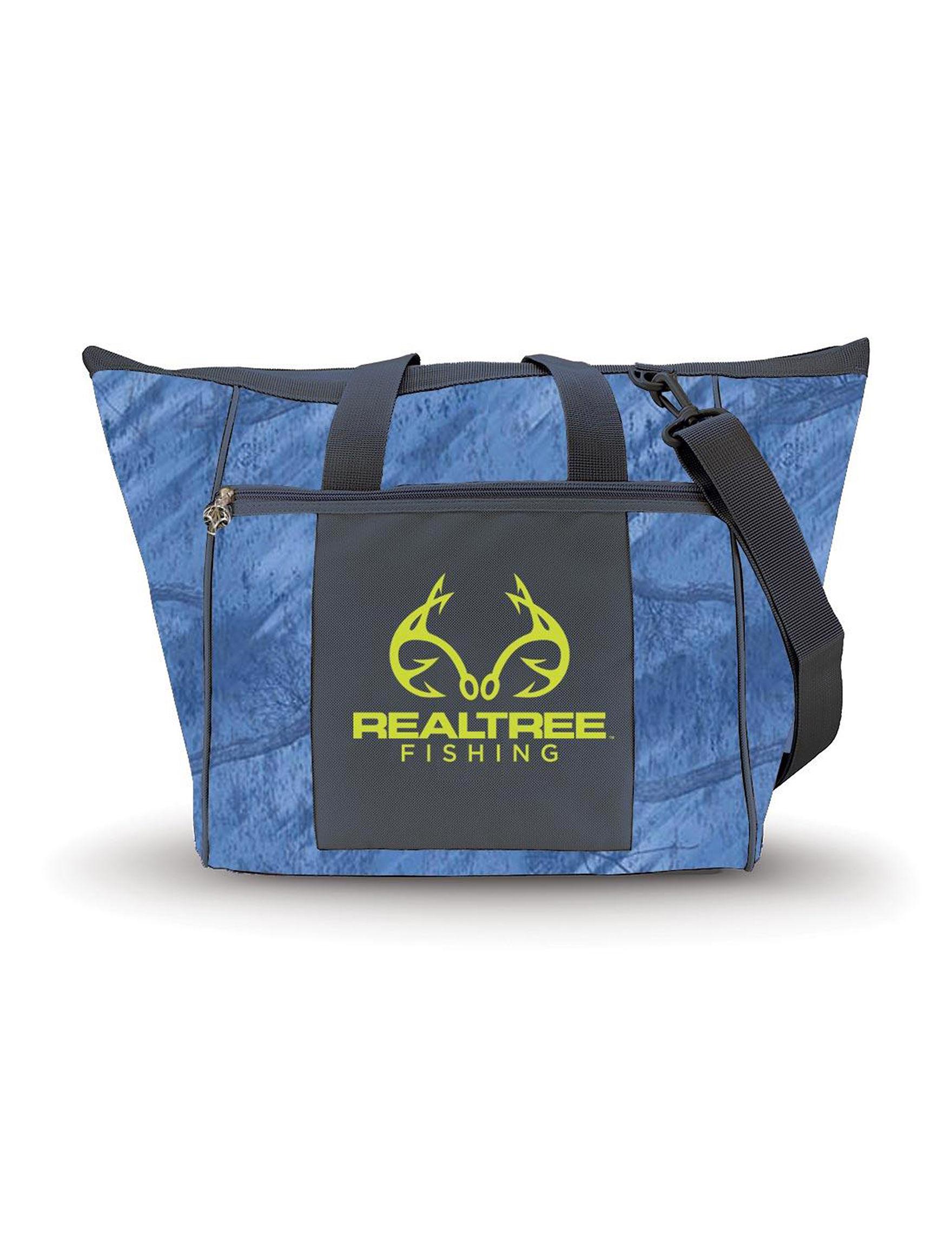 Realtree Blue