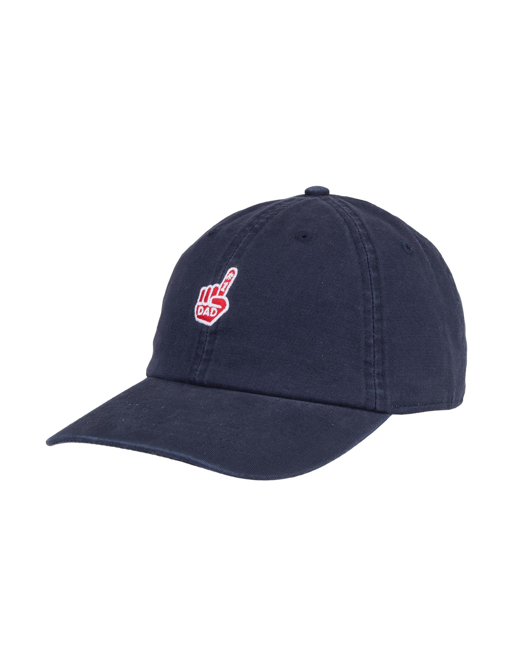 Levi's Navy Hats & Headwear