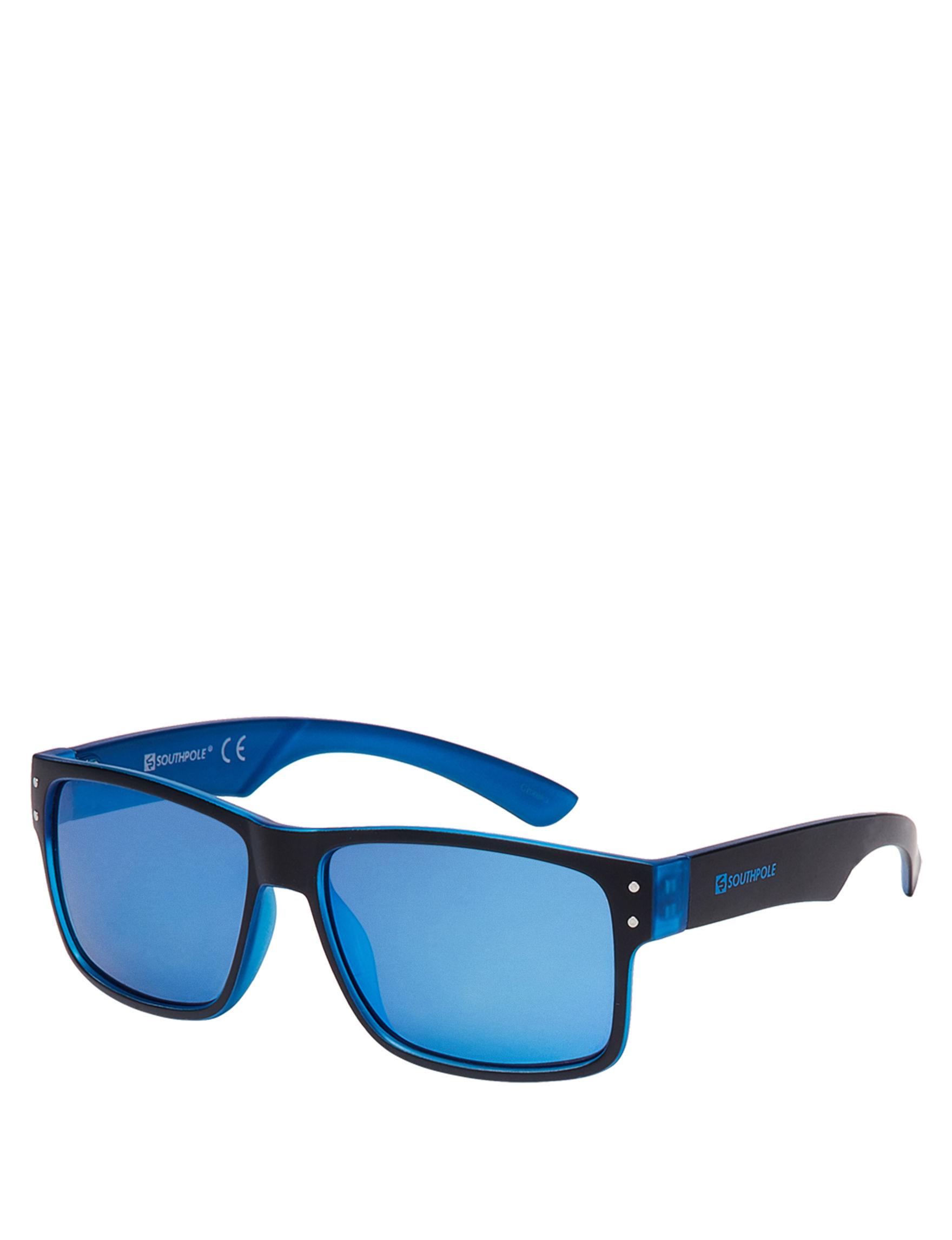 Southpole Black / Blue