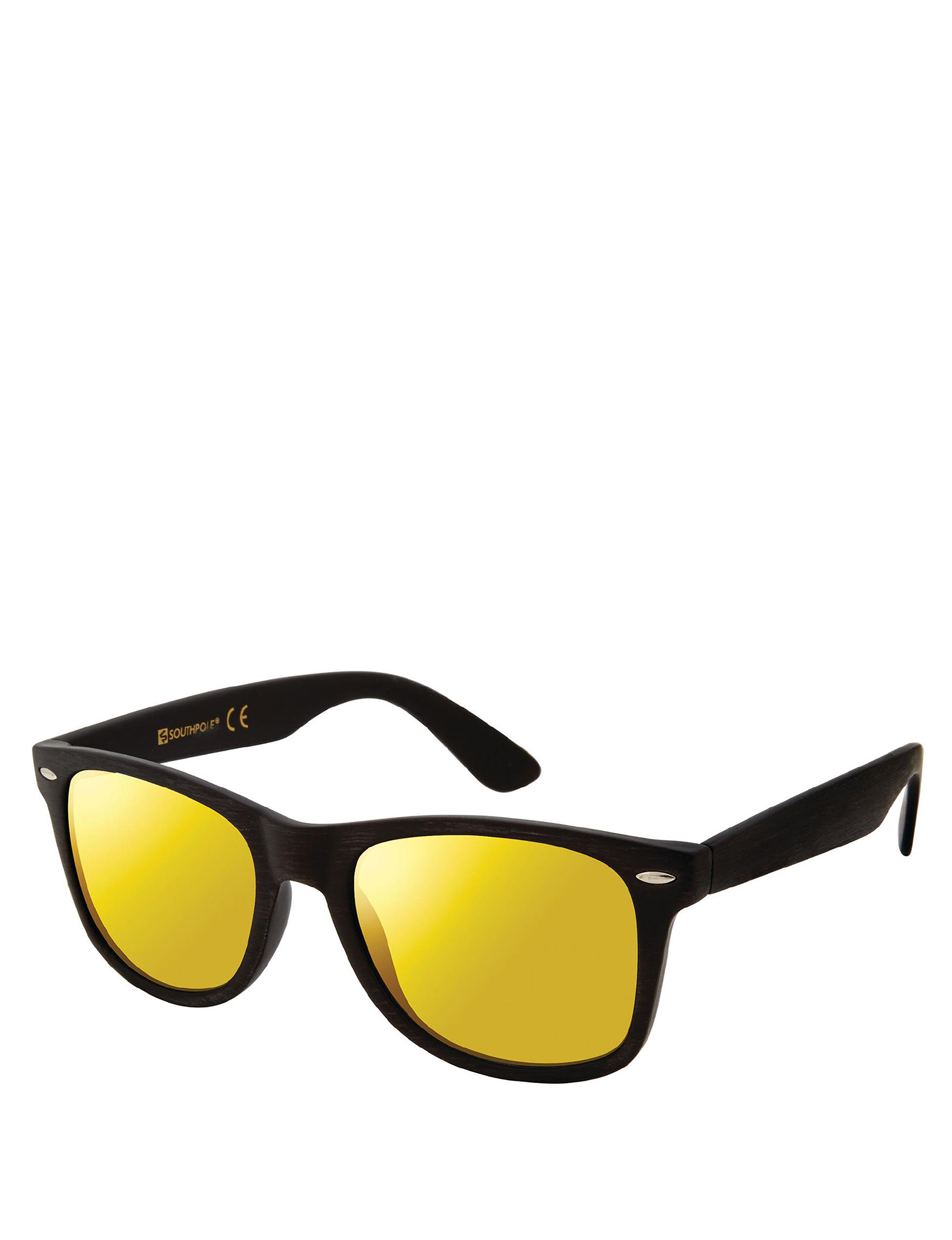 Southpole Yellow / Brown