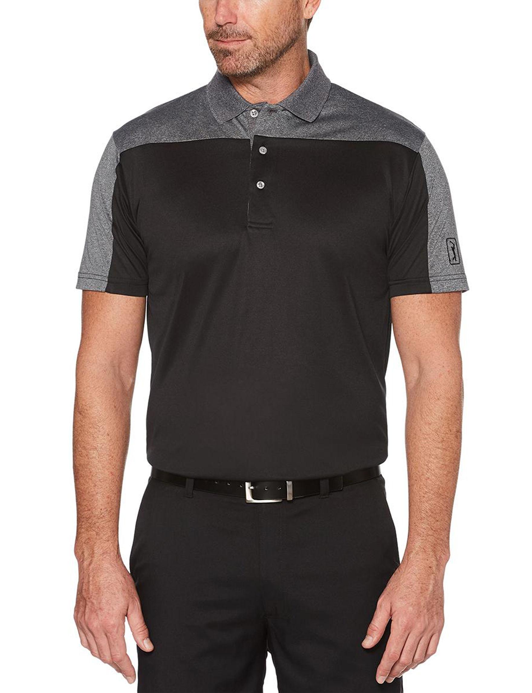 PGA TOUR Black