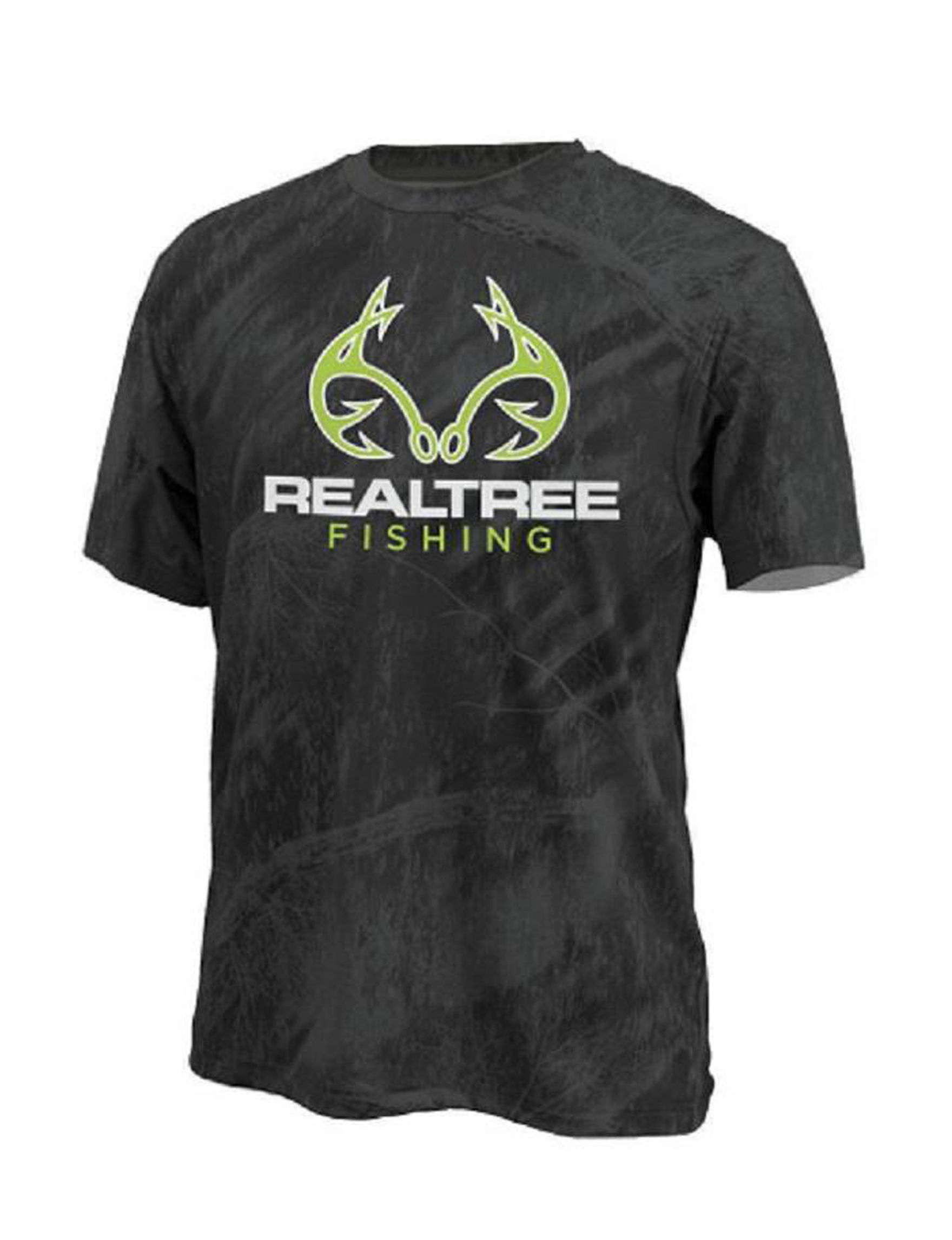 Realtree Black Tees & Tanks