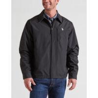 Deals on U.S. Polo Assn. Microfiber Golf Jacket