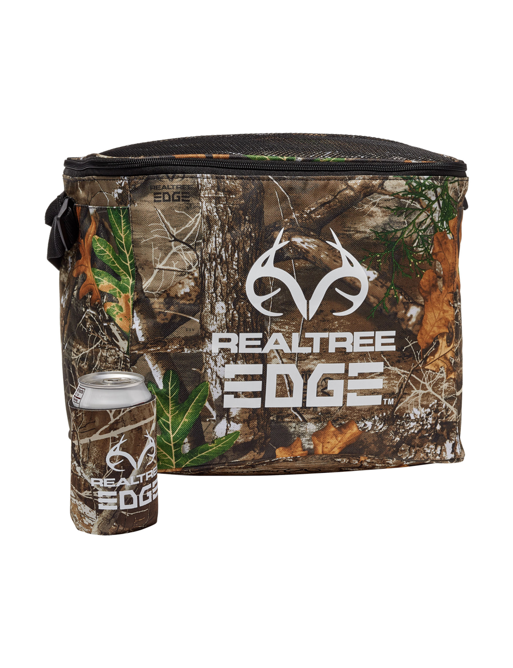 Realtree Grey Camo Coolers Camping & Outdoor Gear