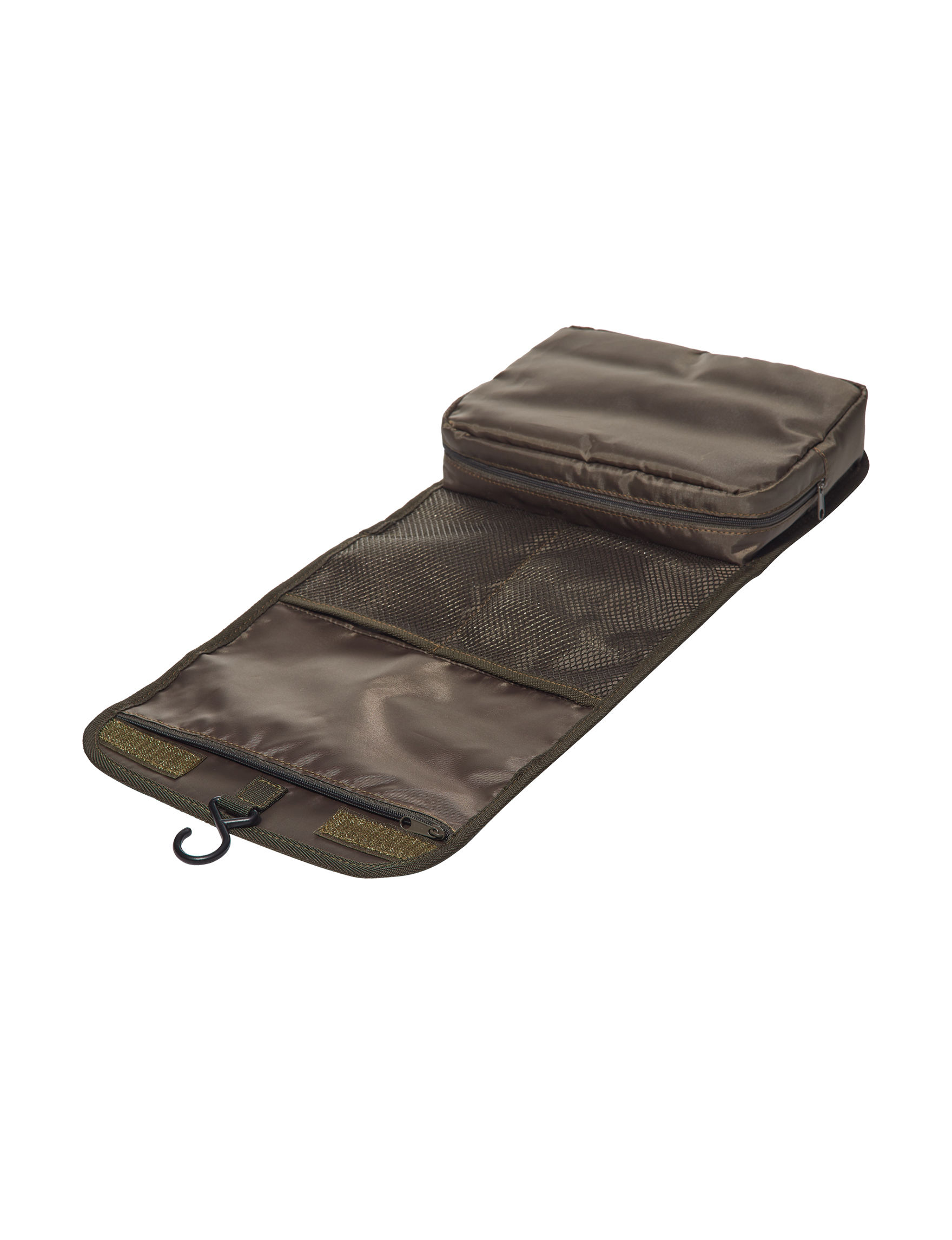 Realtree Olive Travel Accessories