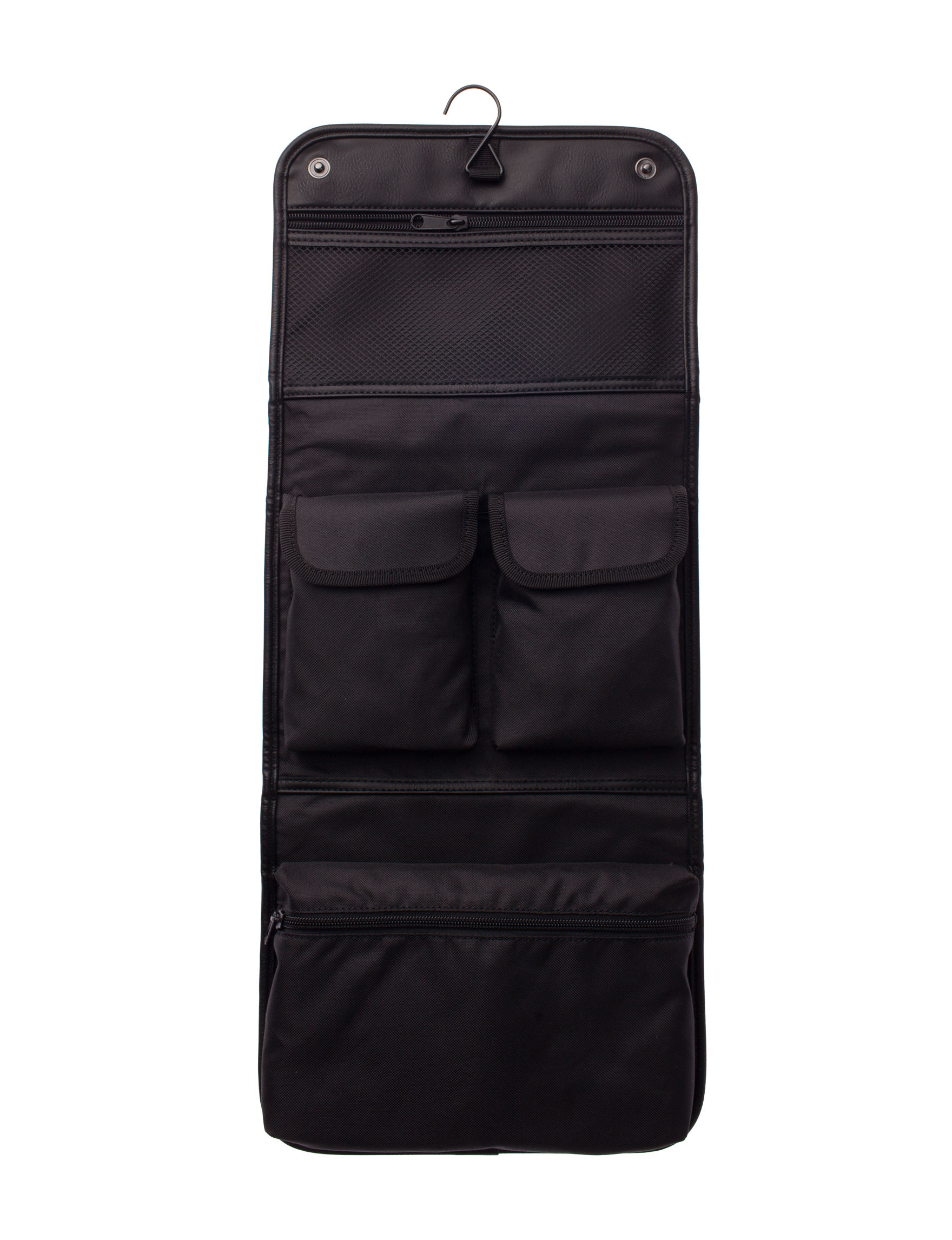Dockers Black Travel Accessories