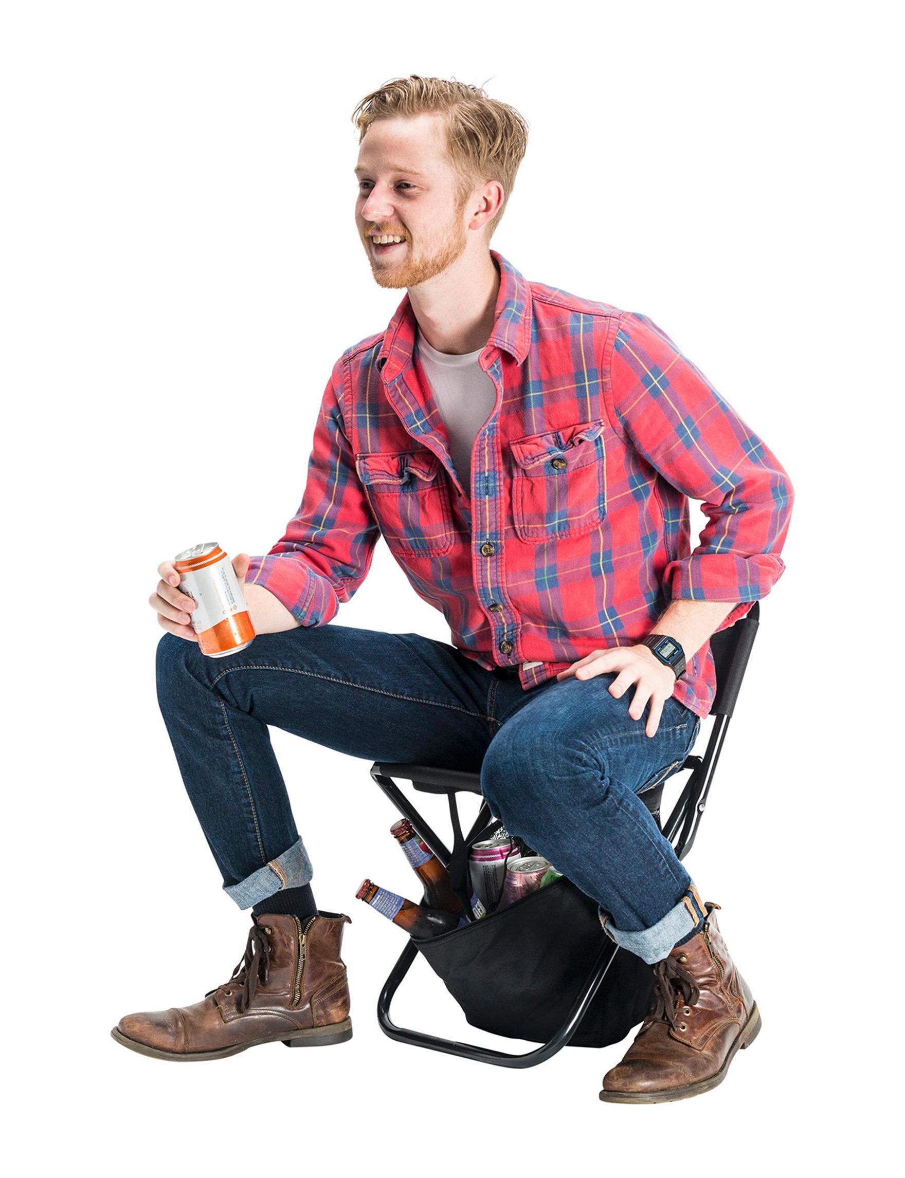 Snag Black Camping & Outdoor Gear