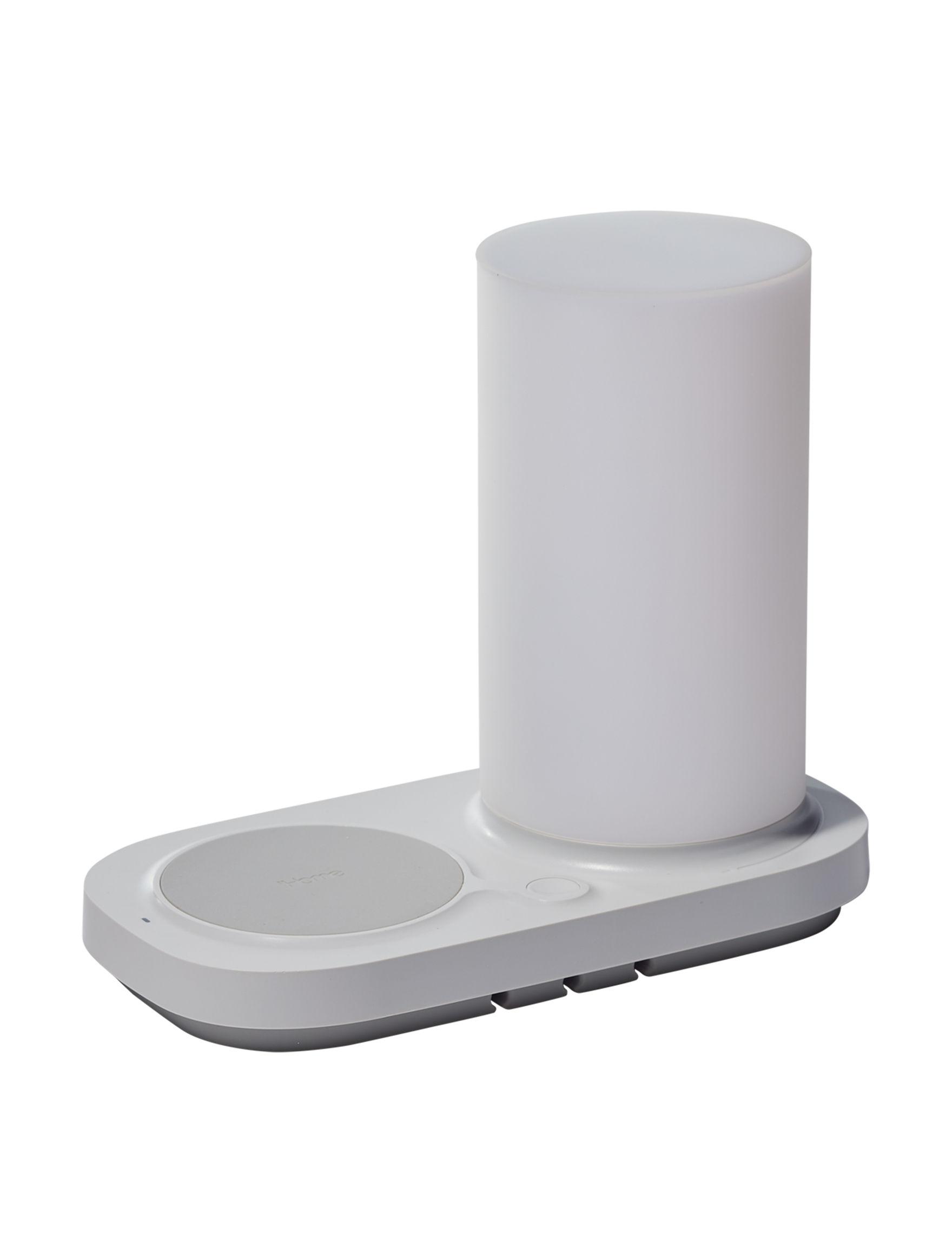 iHome White Tech Accessories