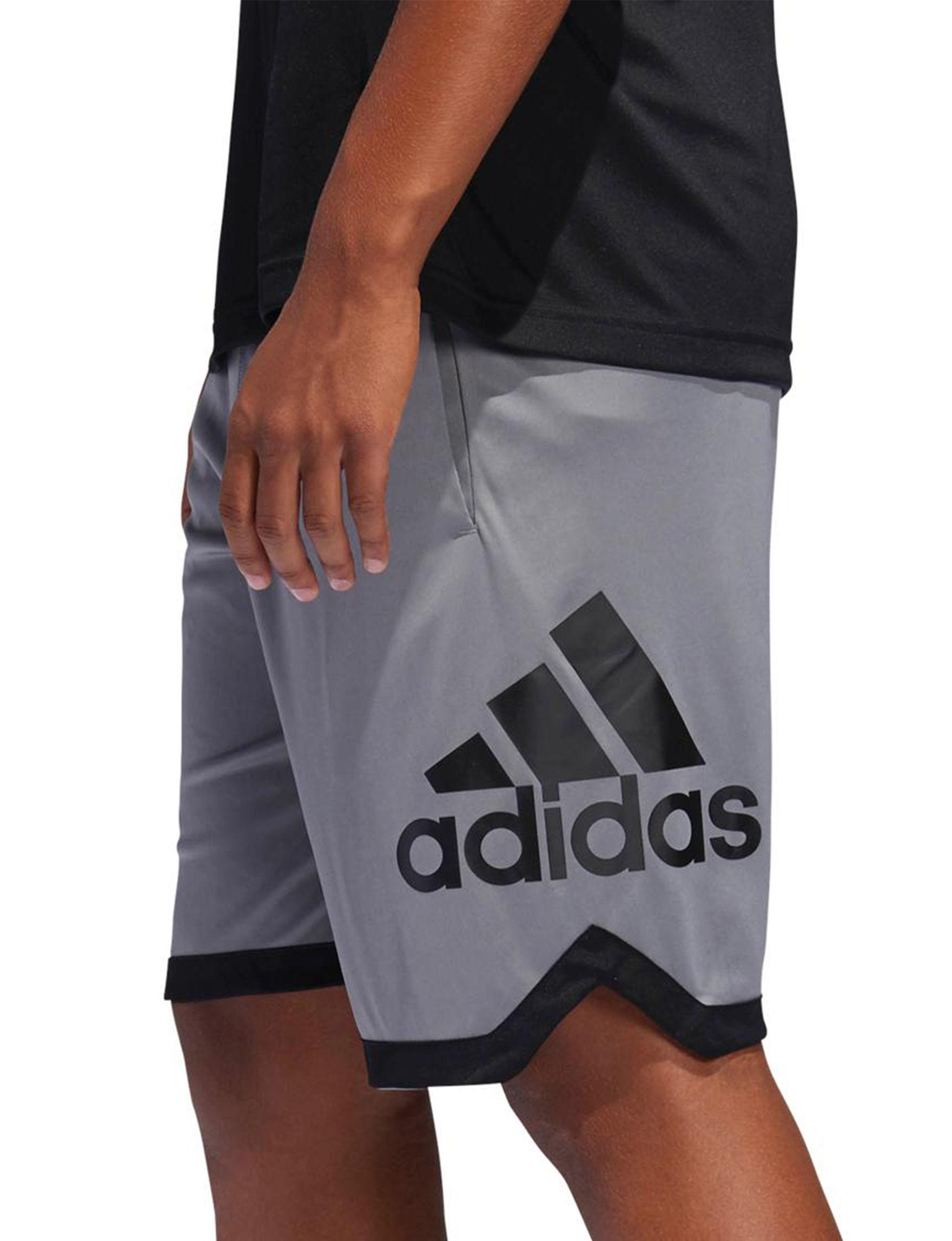 Adidas Grey / Black
