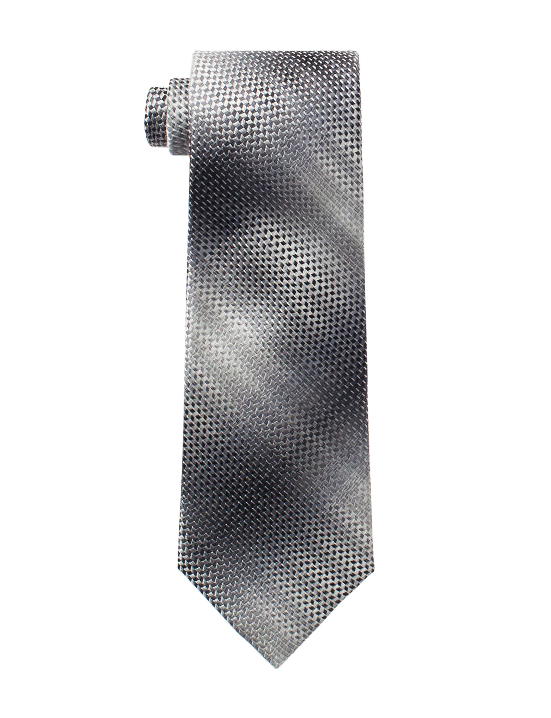 Van Heusen Black / Grey