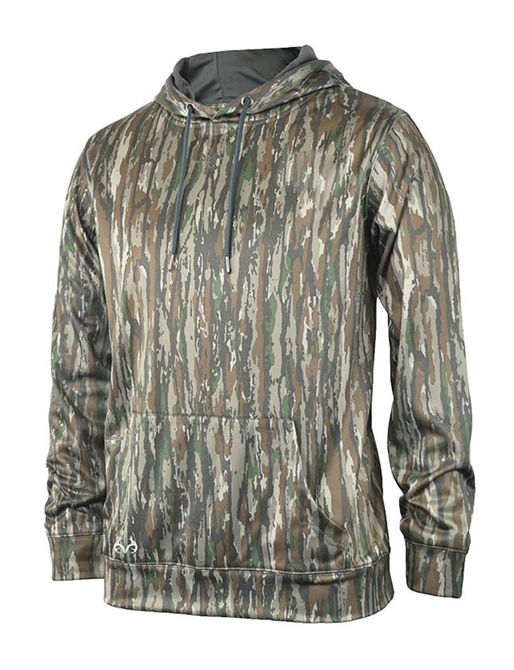 Realtree Brown Camo Pull-overs