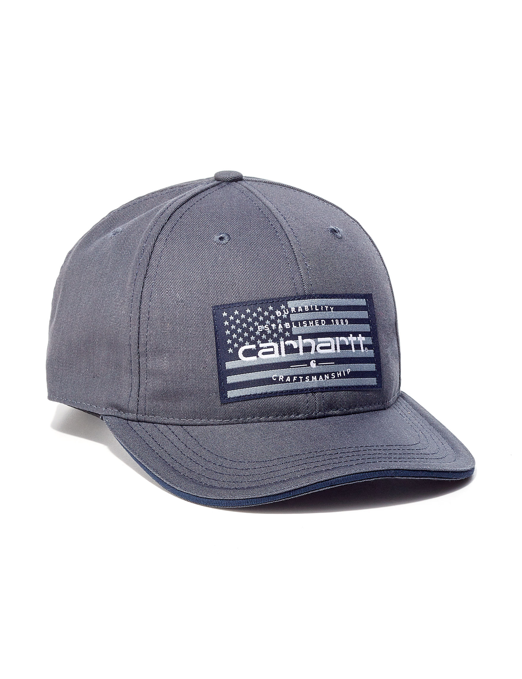 Carhartt Dark Grey Hats & Headwear