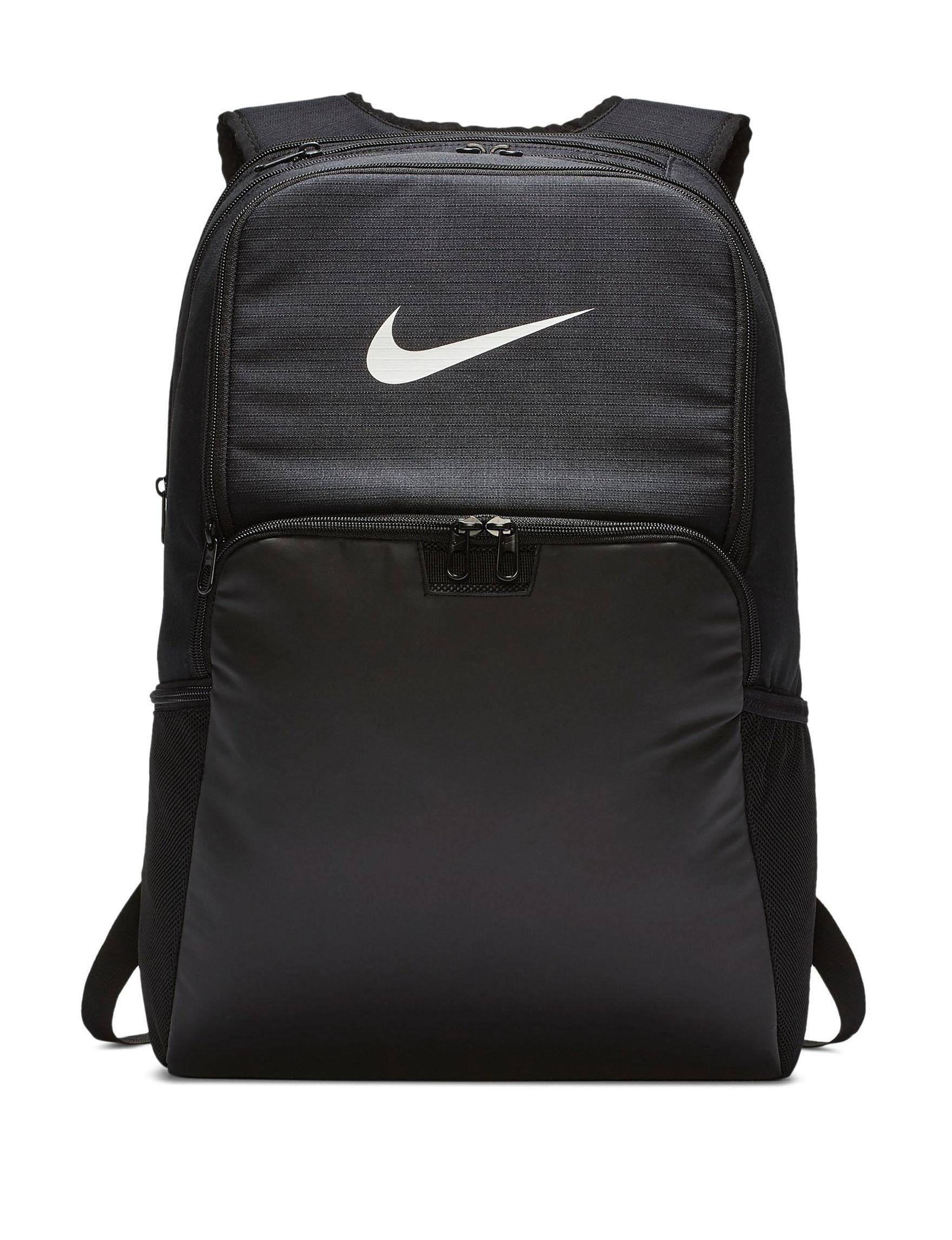 Nike Black Bookbags & Backpacks