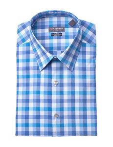 e6b14f398d Van Heusen Men s Clothing  Dress Shirts