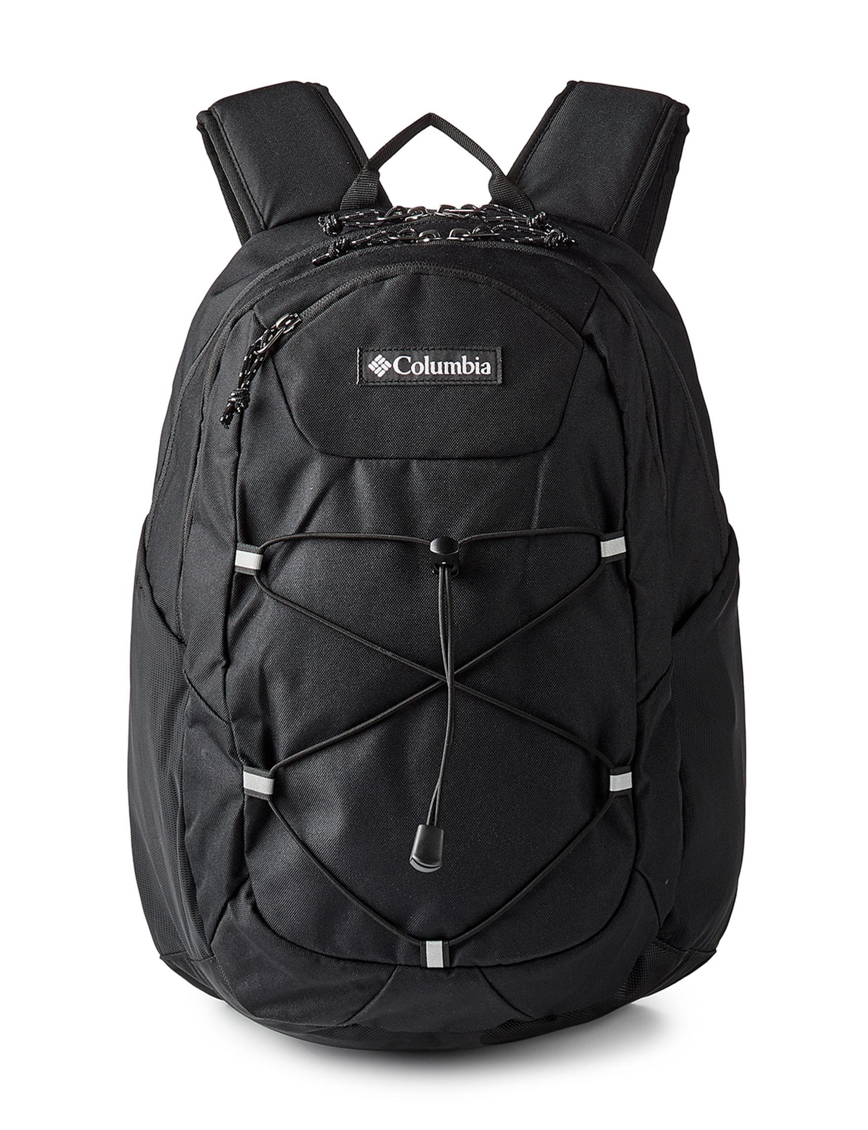 Columbia Black Bookbags & Backpacks