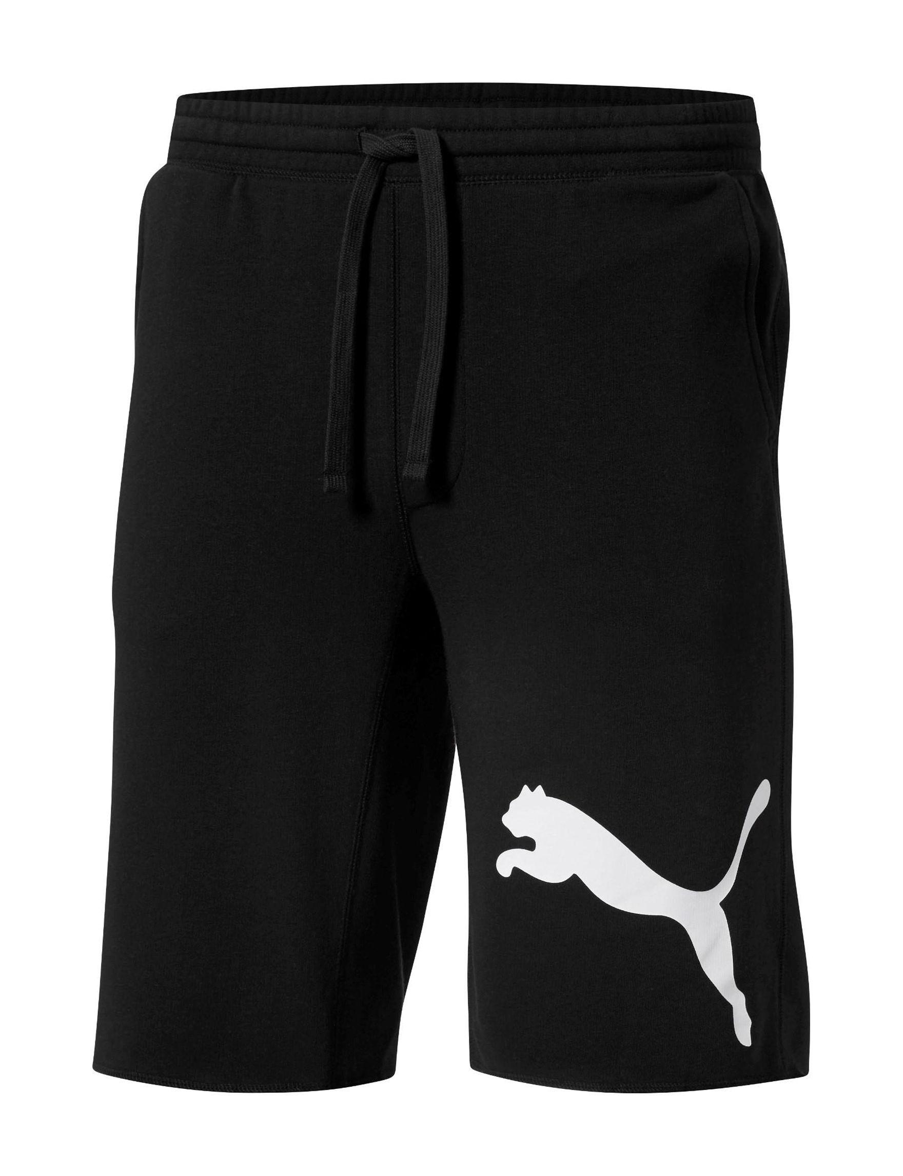 Puma Black / White