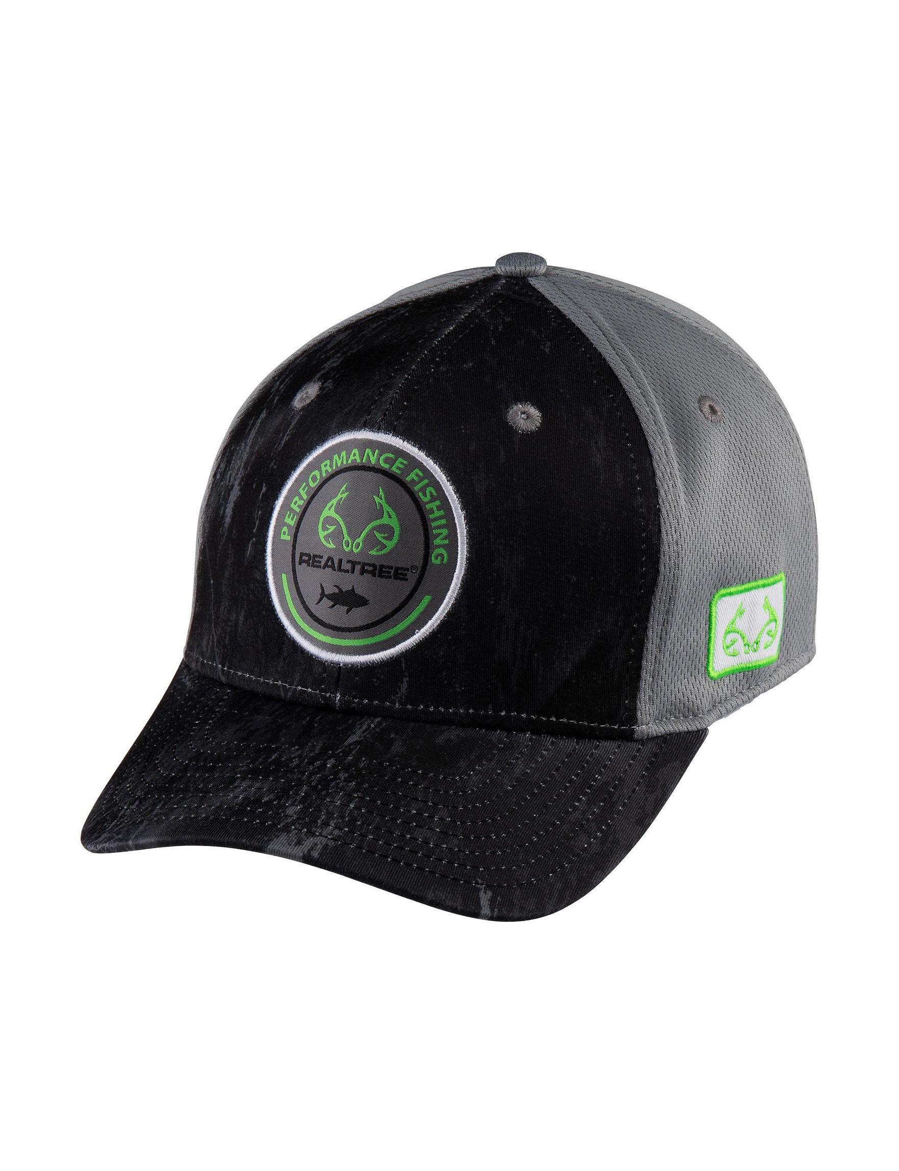 Realtree Ink Hats & Headwear Baseball Caps