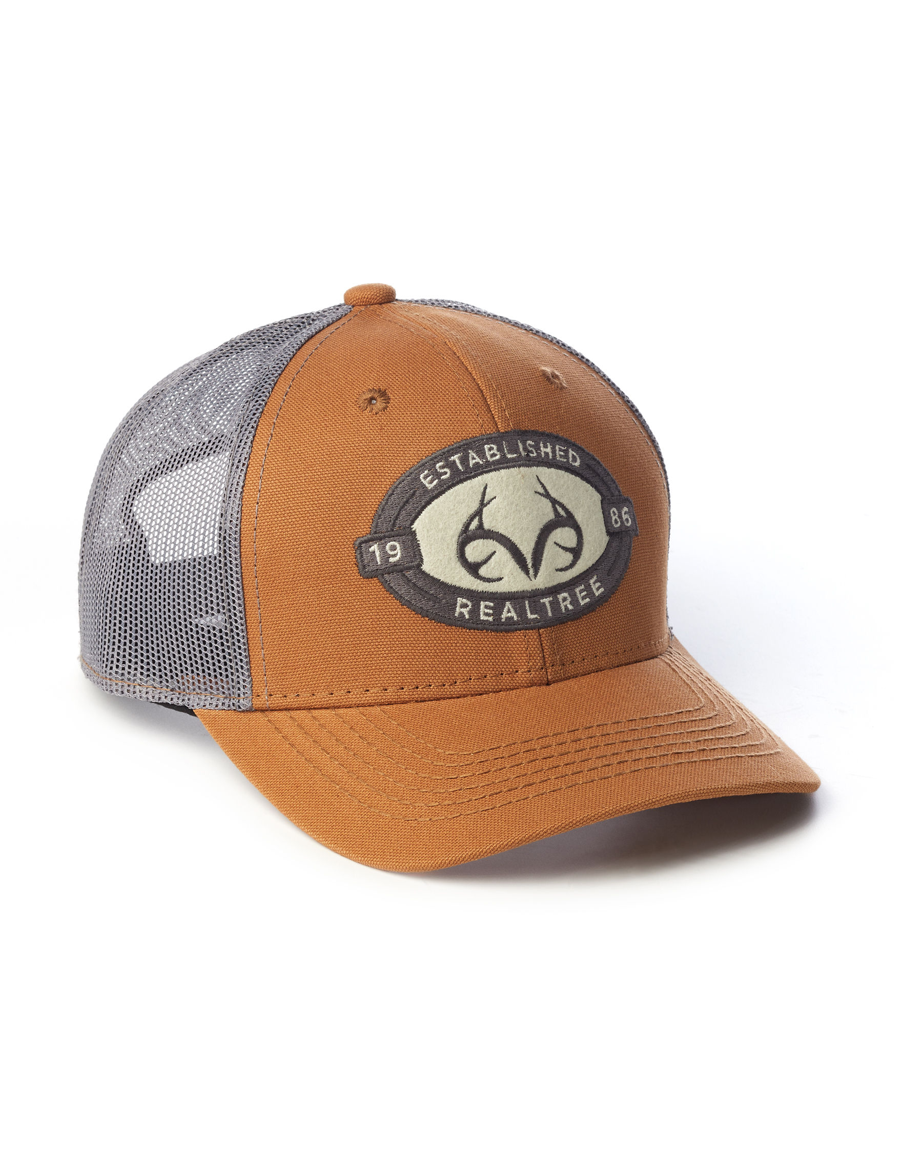 Realtree Orange / Multi Hats & Headwear