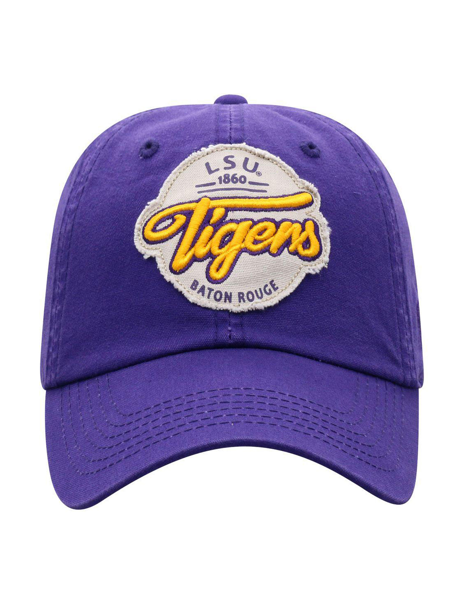 NCAA Purple Hats & Headwear