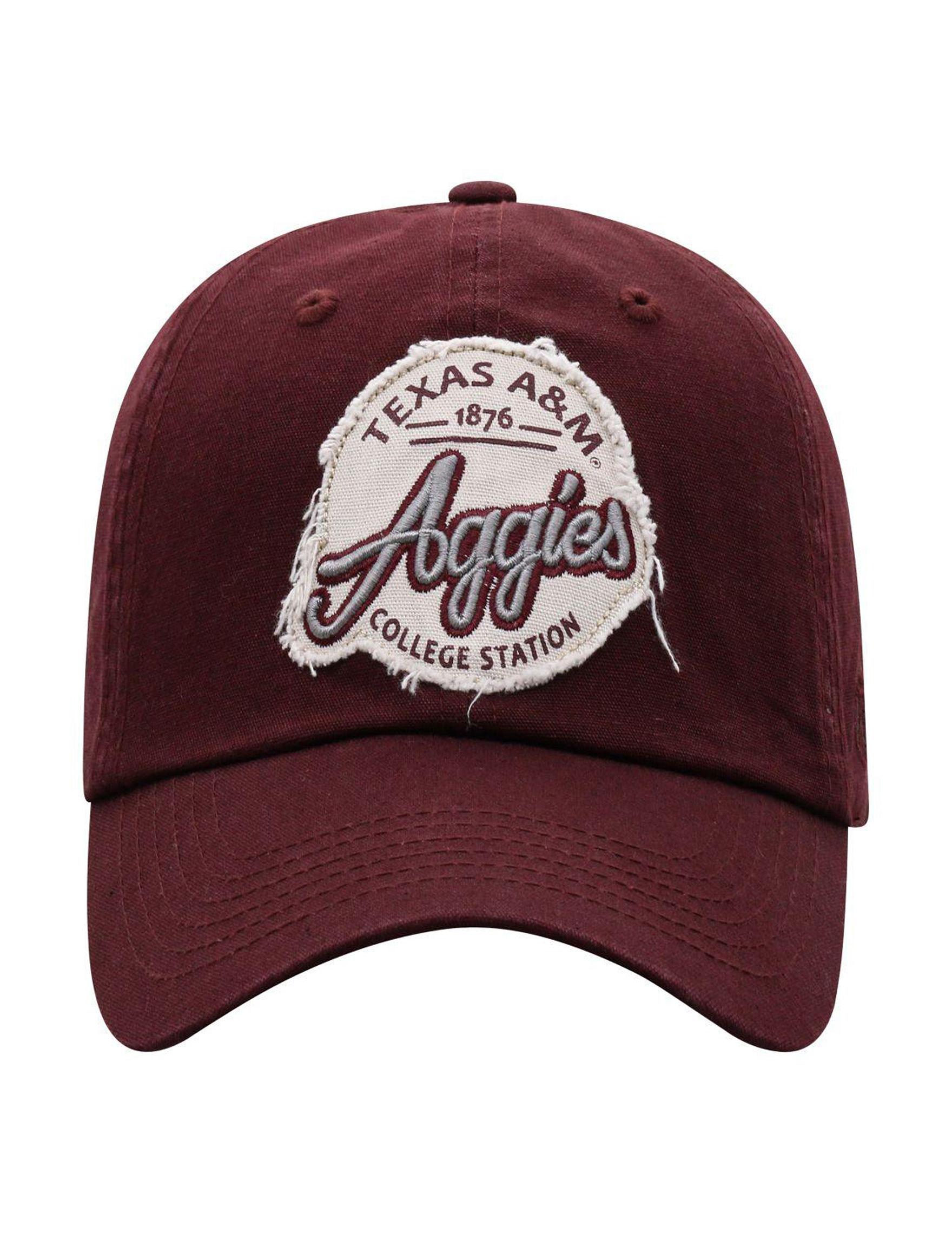 NCAA Maroon Hats & Headwear