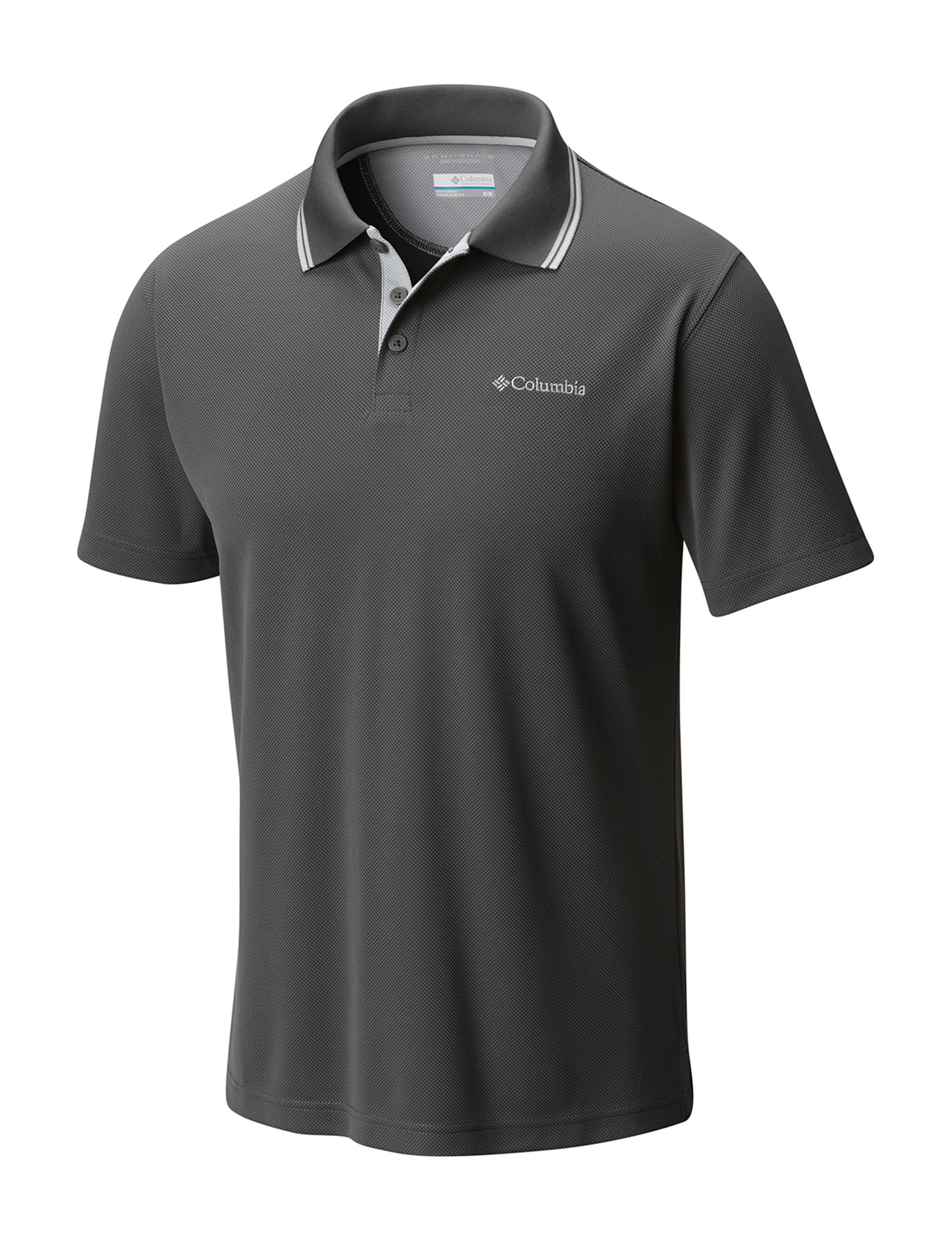 Columbia Grill Polos