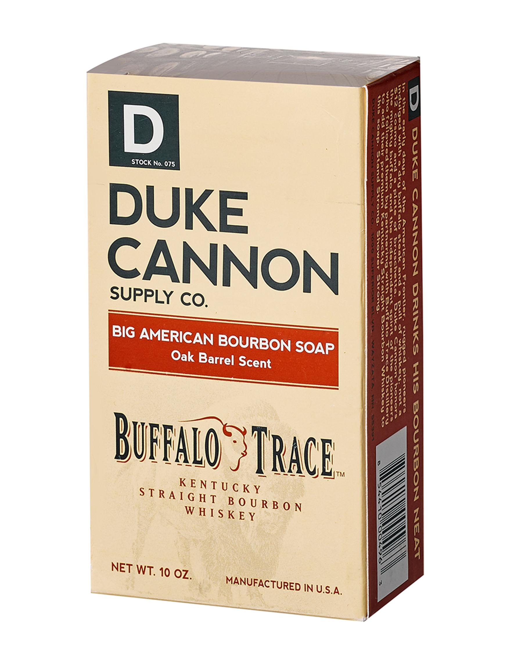 Duke Cannon Beige