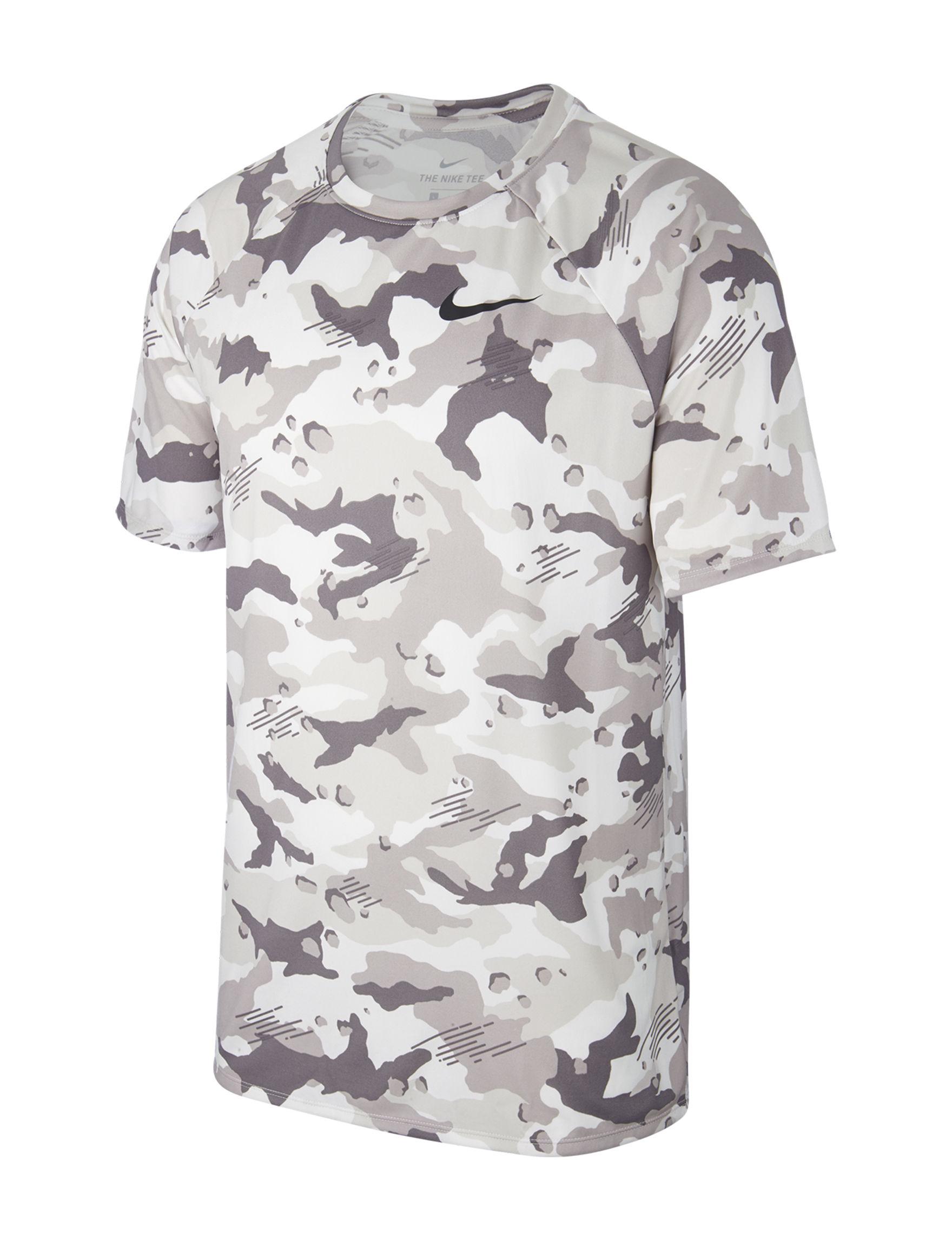 Nike White / Grey
