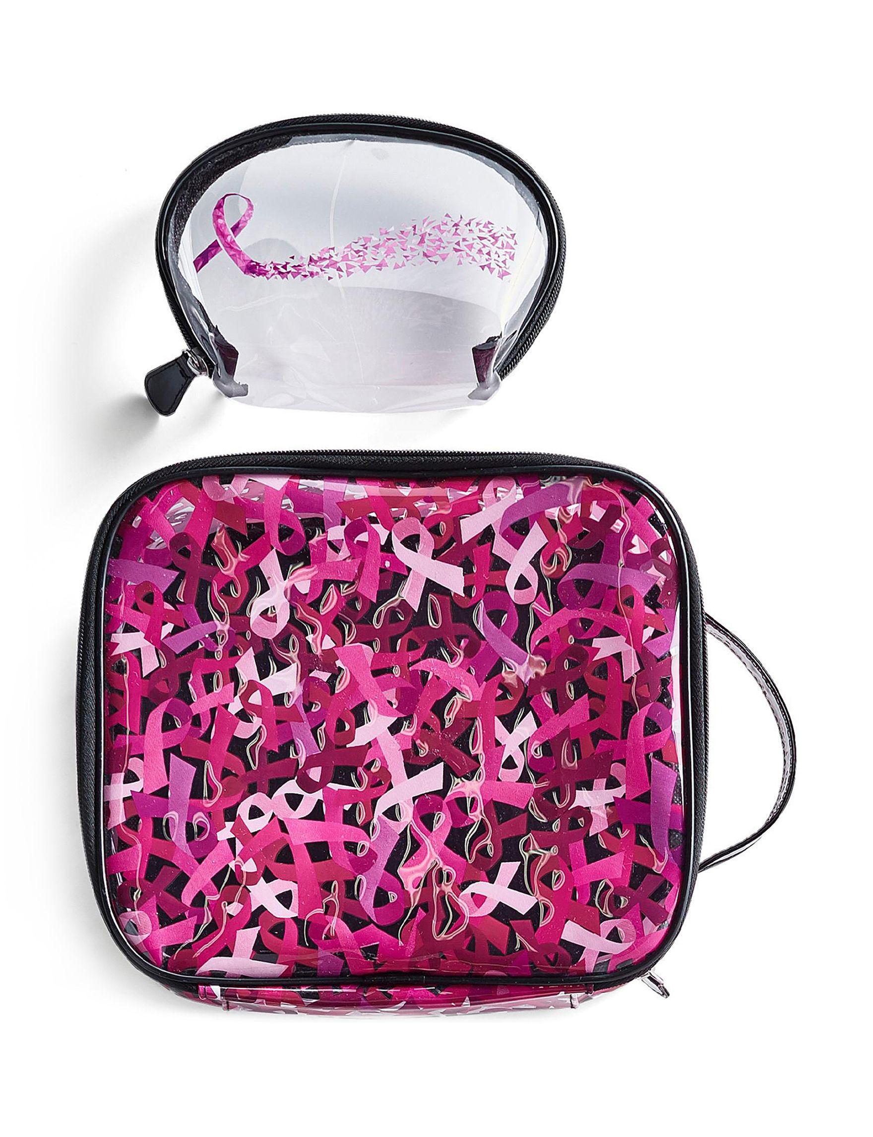 BCRF Pink Multi