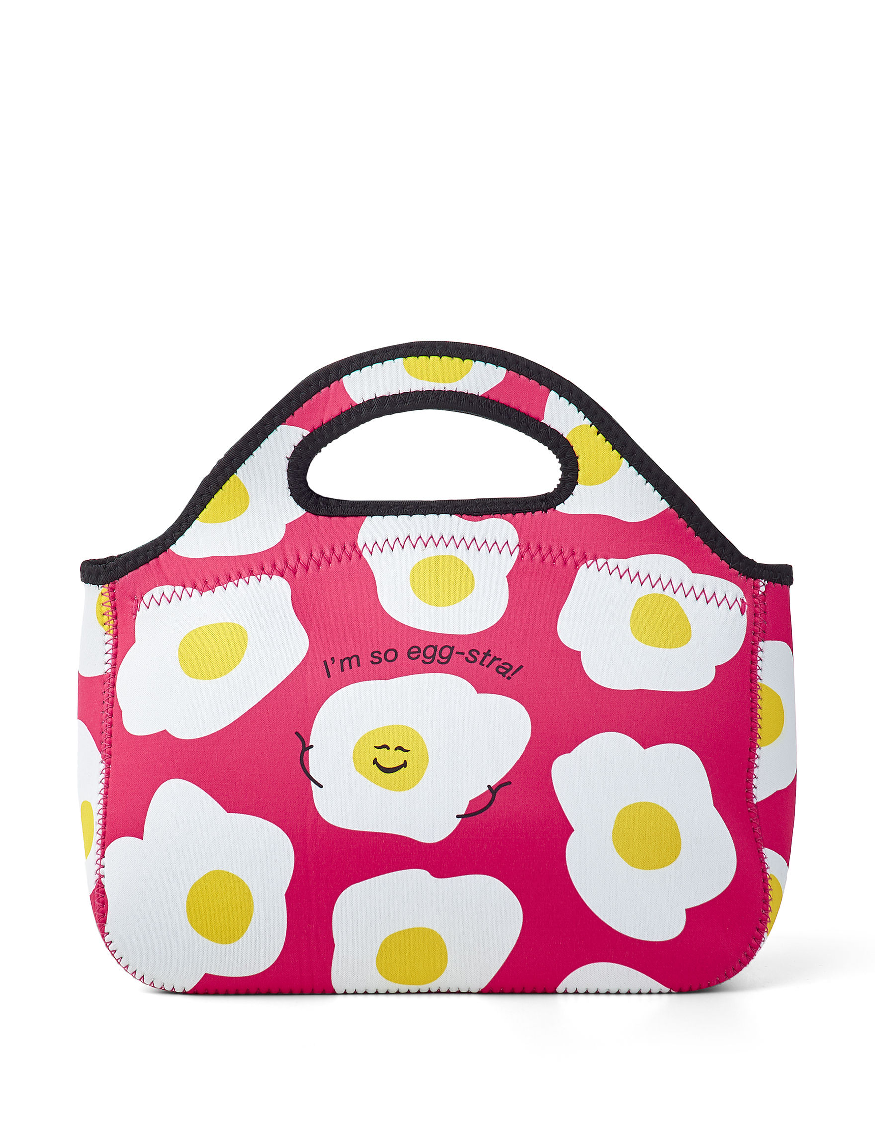 My Corporate Expressions Pink Multi Lunch Boxes & Bags Kitchen Storage & Organization