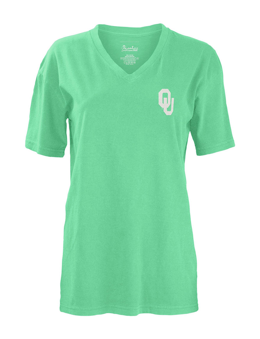 NCAA Mint Shirts & Blouses Tees & Tanks