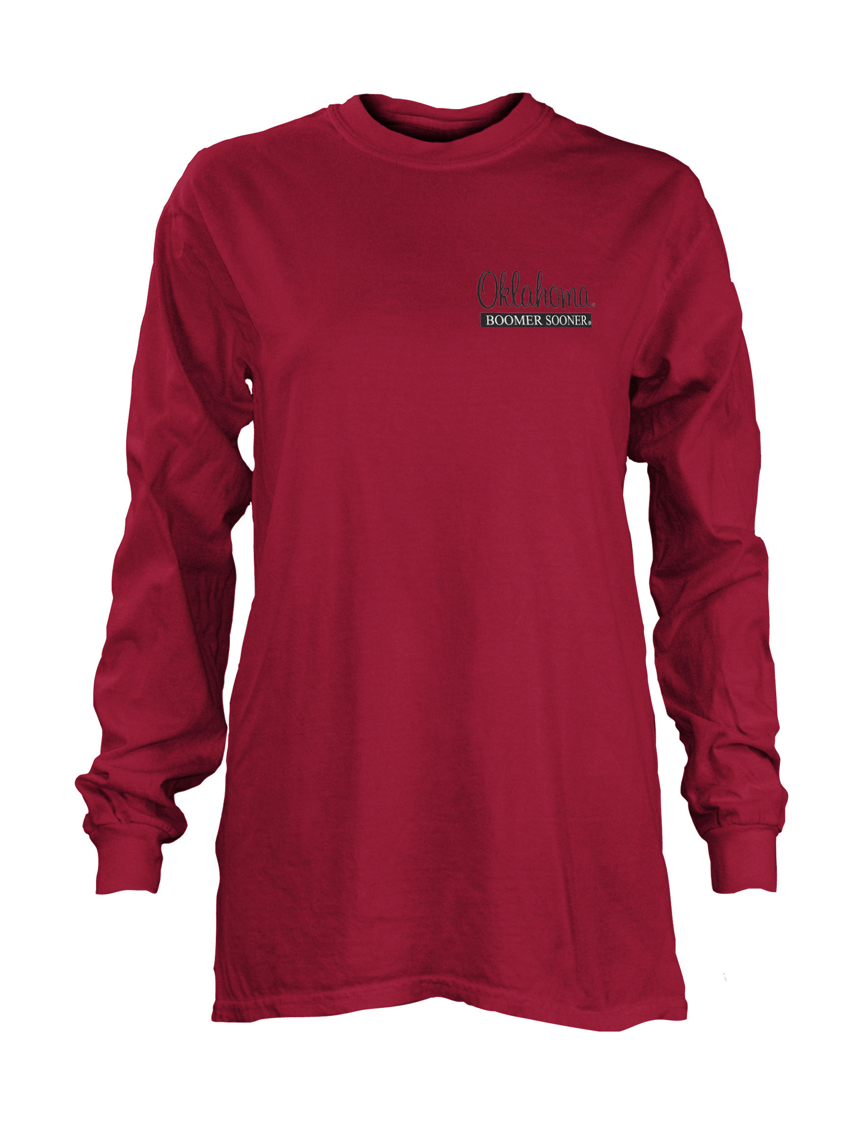 NCAA Red Pull-overs Shirts & Blouses