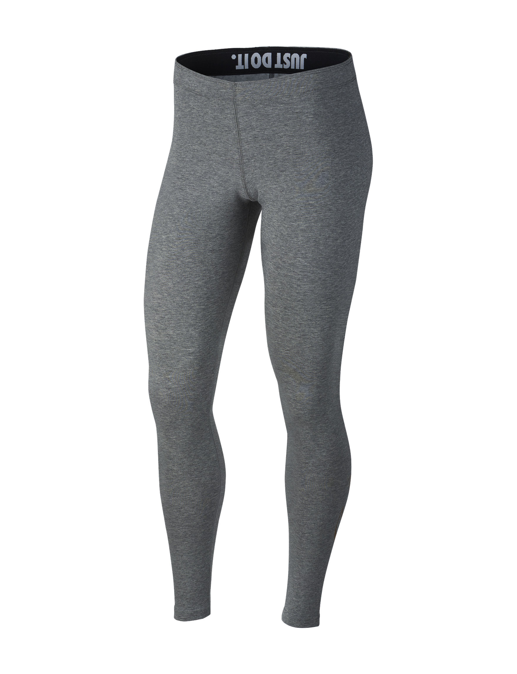 Nike Charcoal Leggings