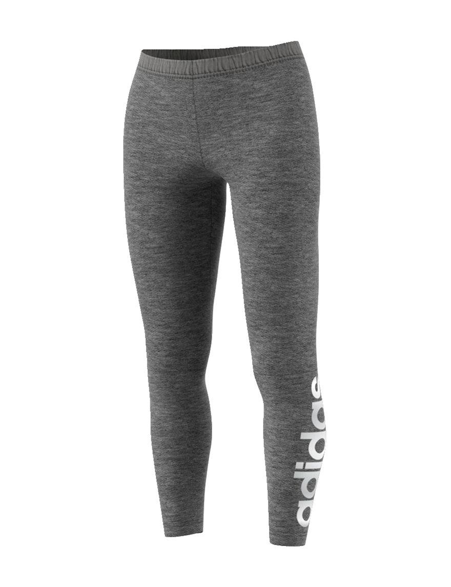 Adidas Black / Silver