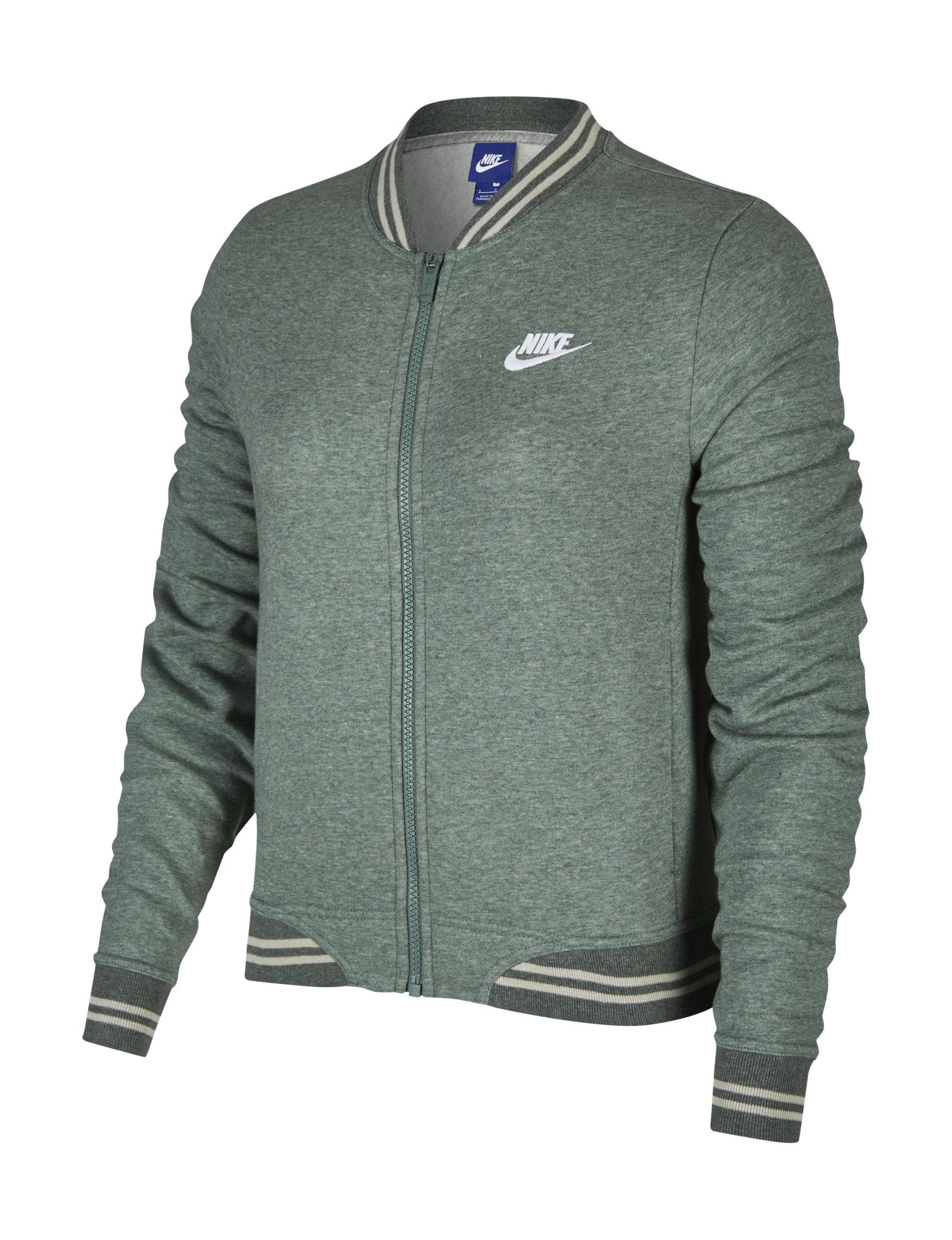 Nike Green Classic