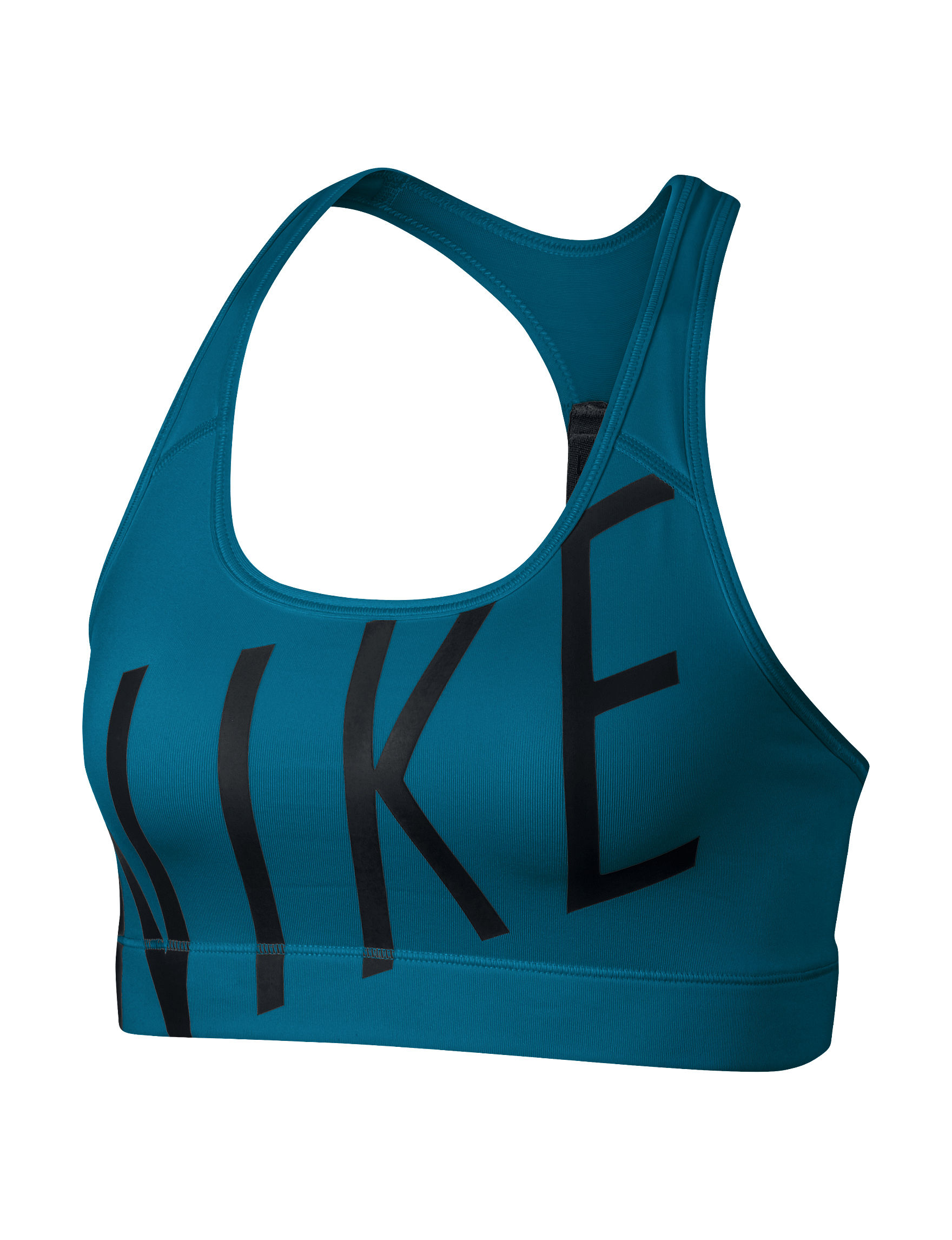Nike Blue Bras Sports Bra