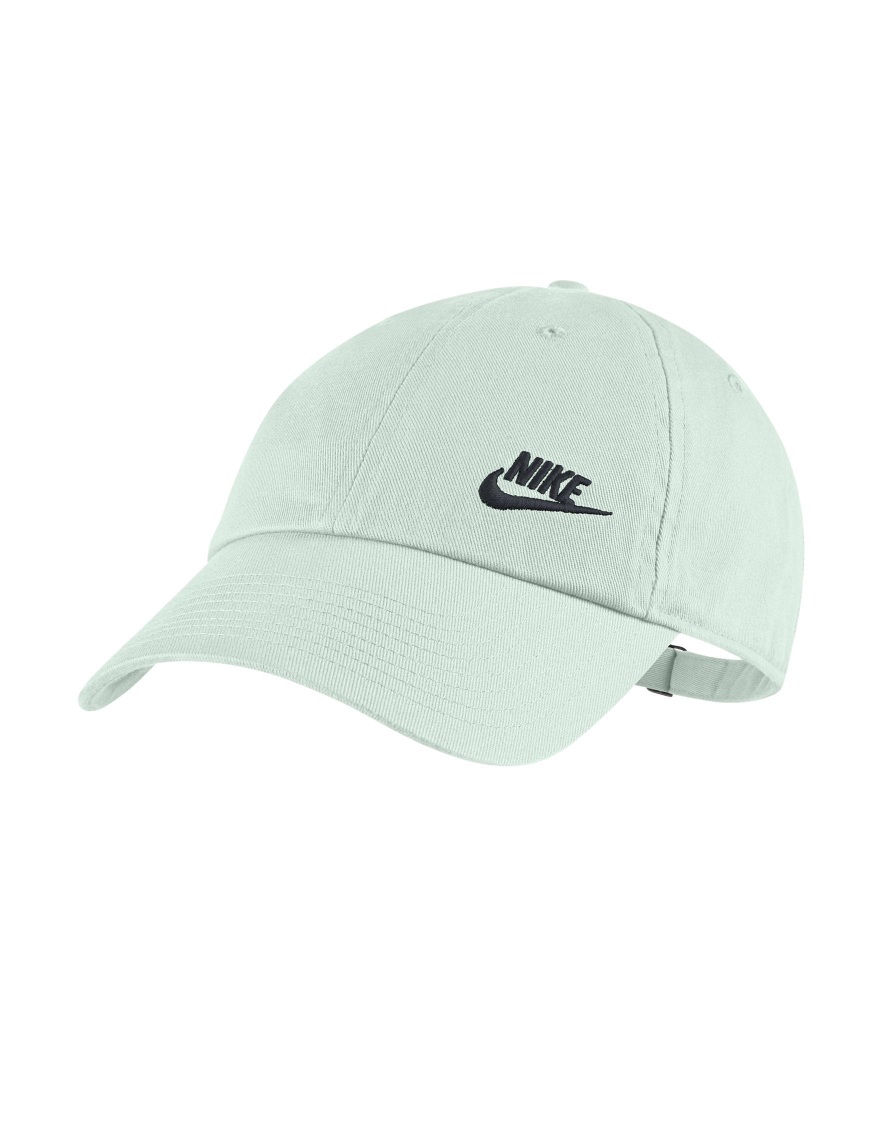 Nike Grey Hats & Headwear