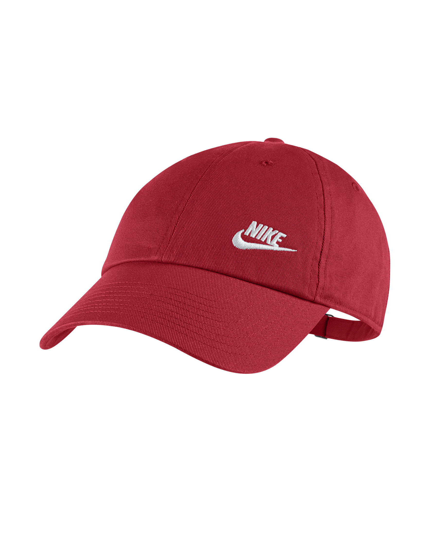 Nike Red Hats & Headwear