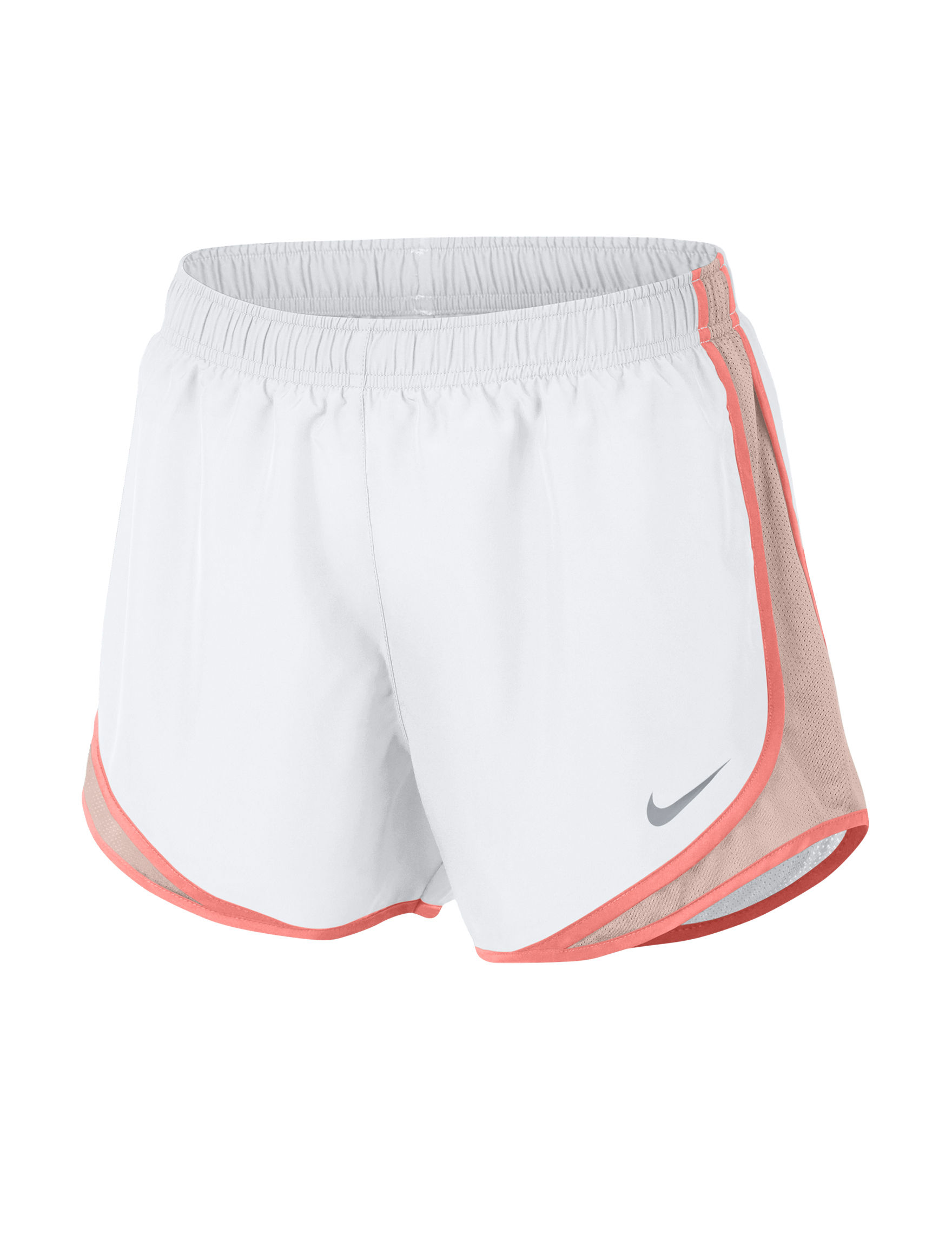 Nike White Classic