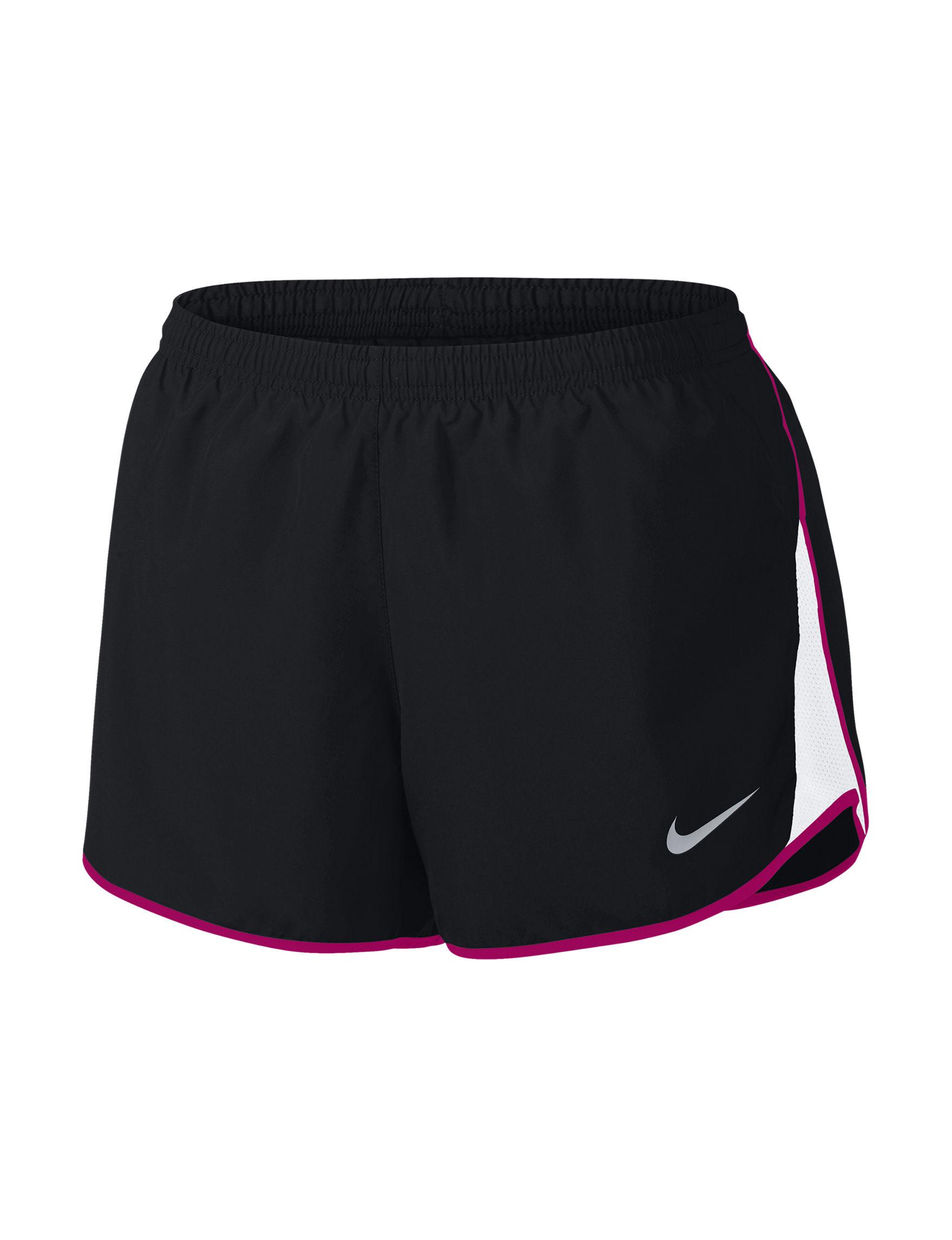 Nike Black Loose
