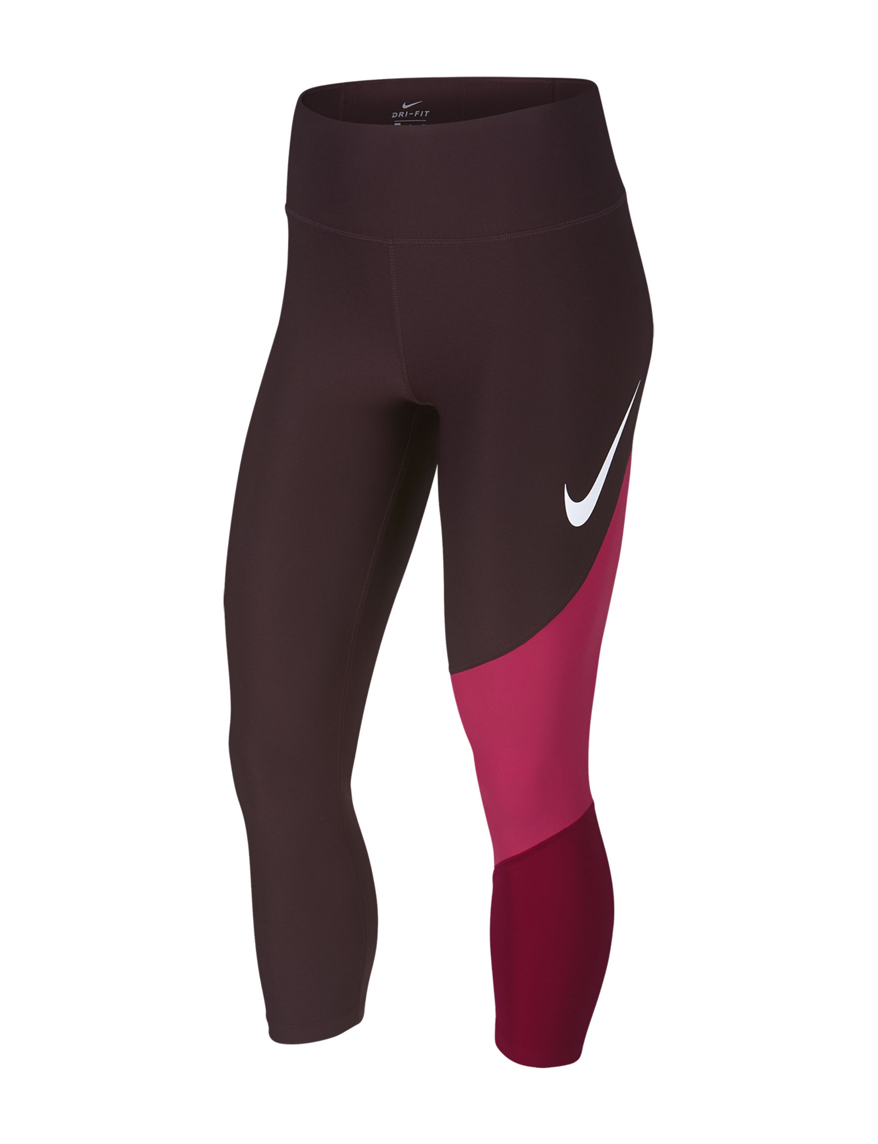 Nike Pink Leggings