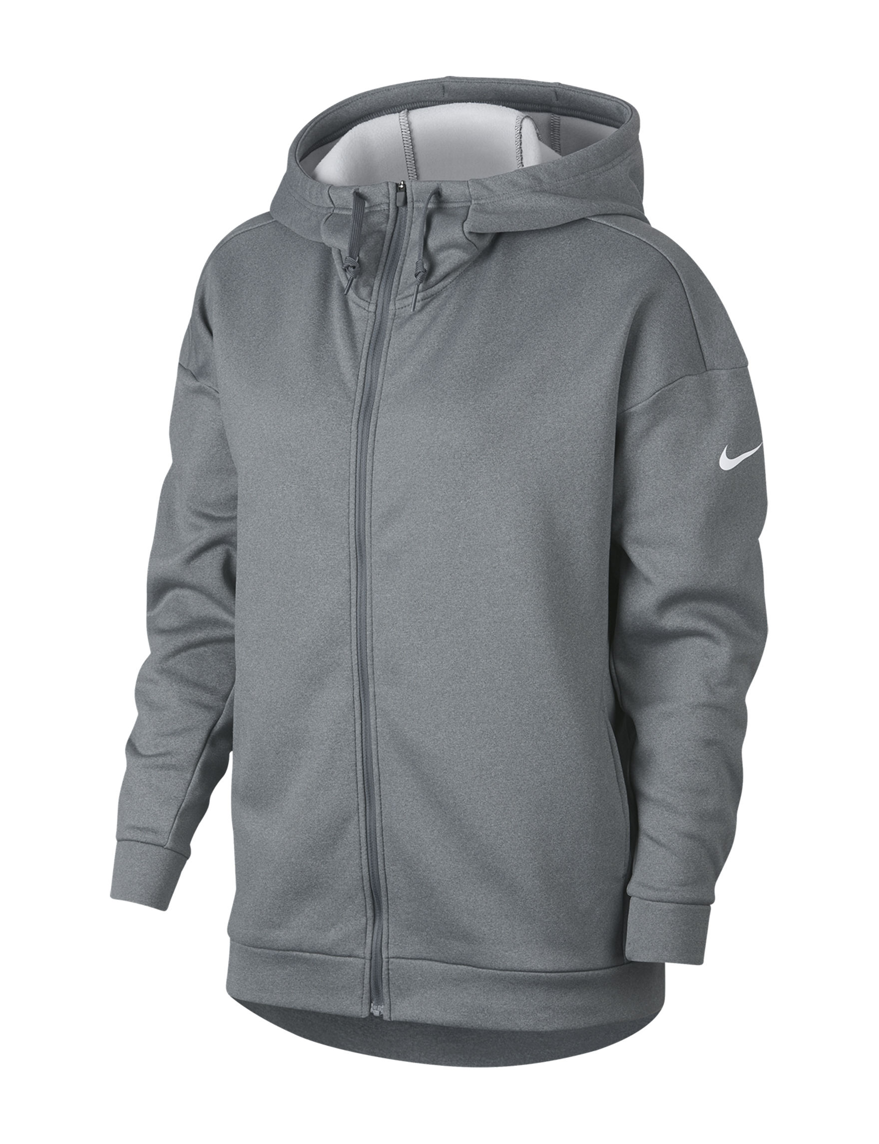 Nike Grey